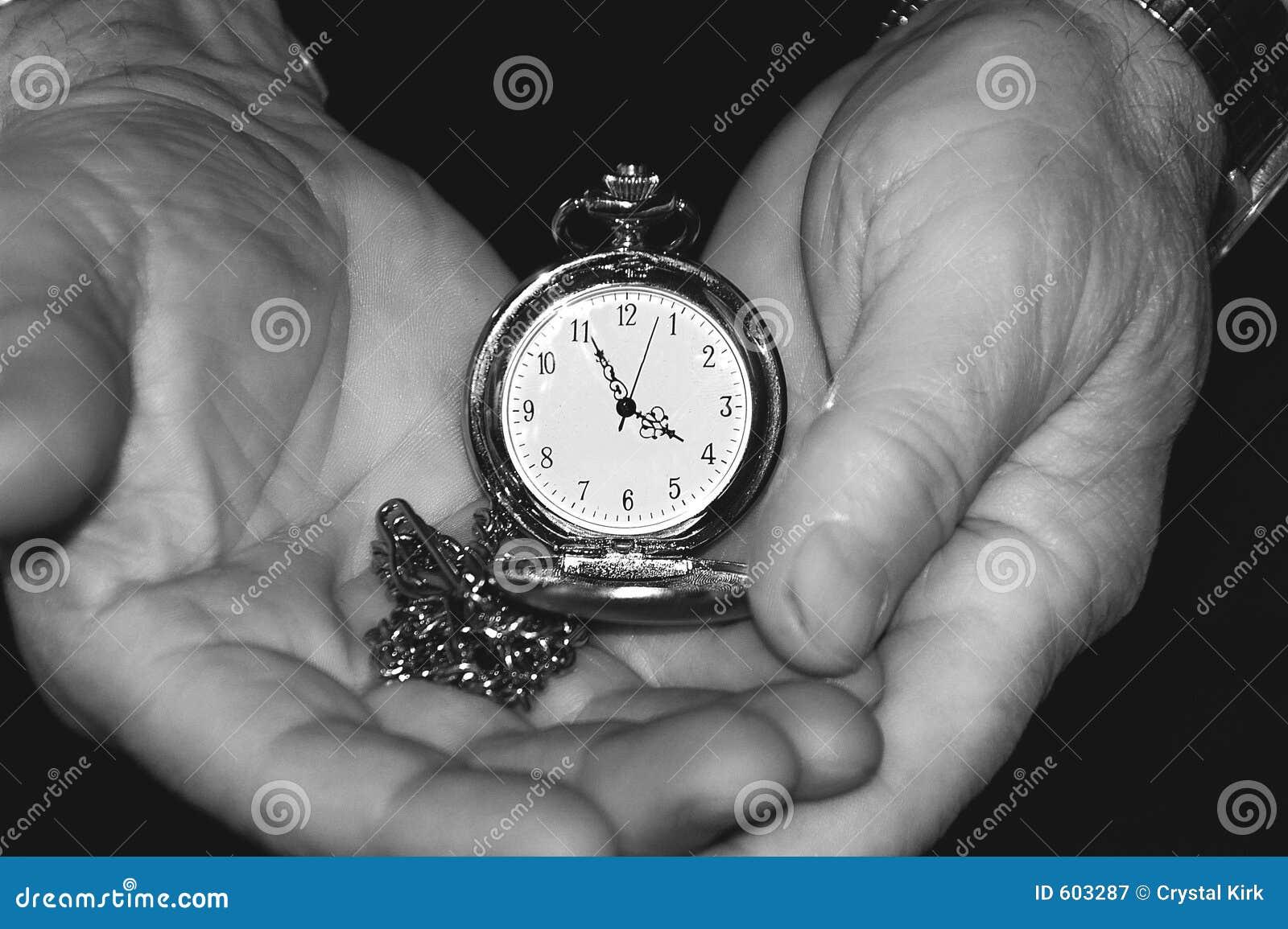 Hoeveel tijd wordt verlaten