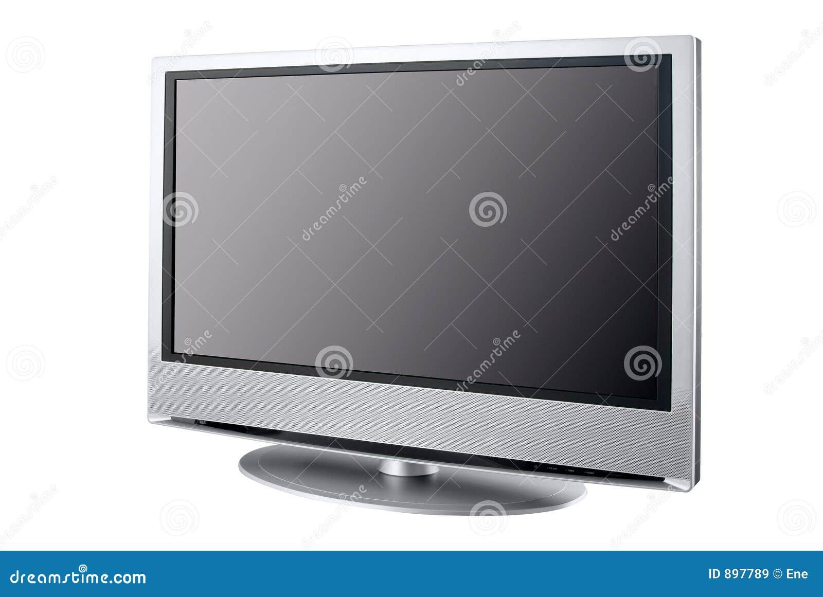 Hoge eindLCD TV