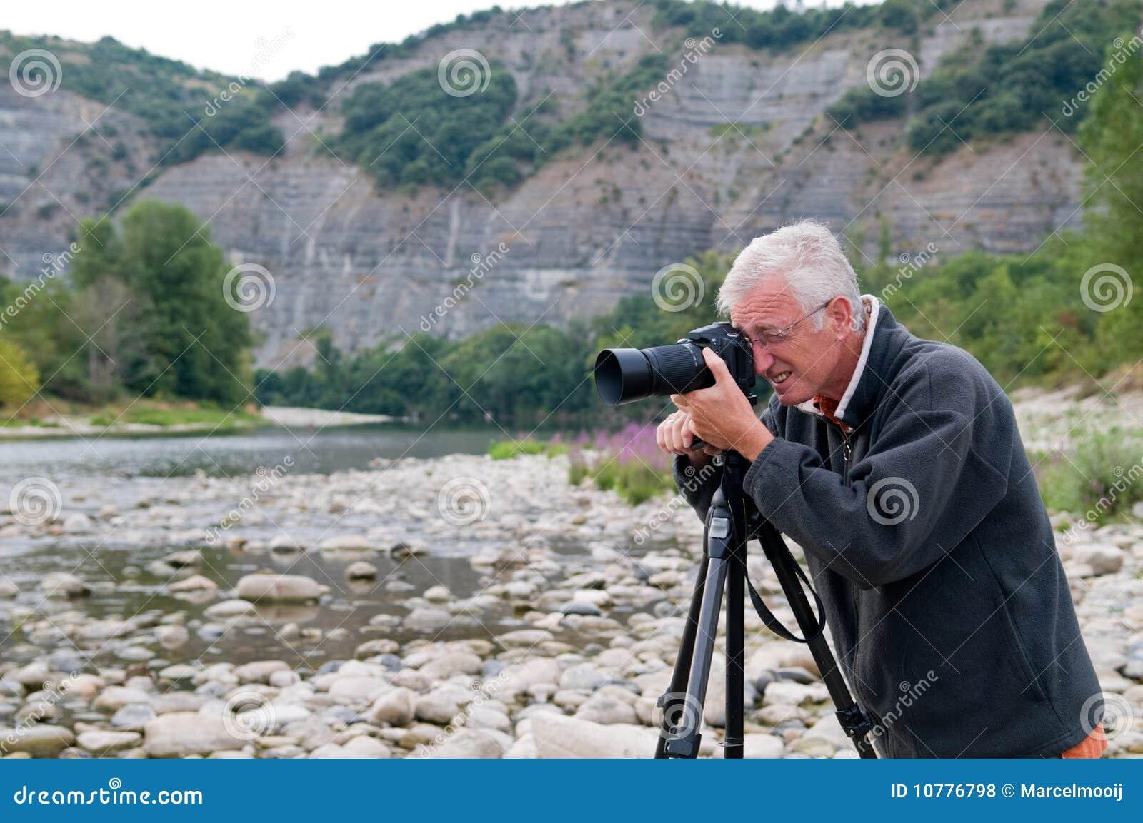 Hogere Fotograaf