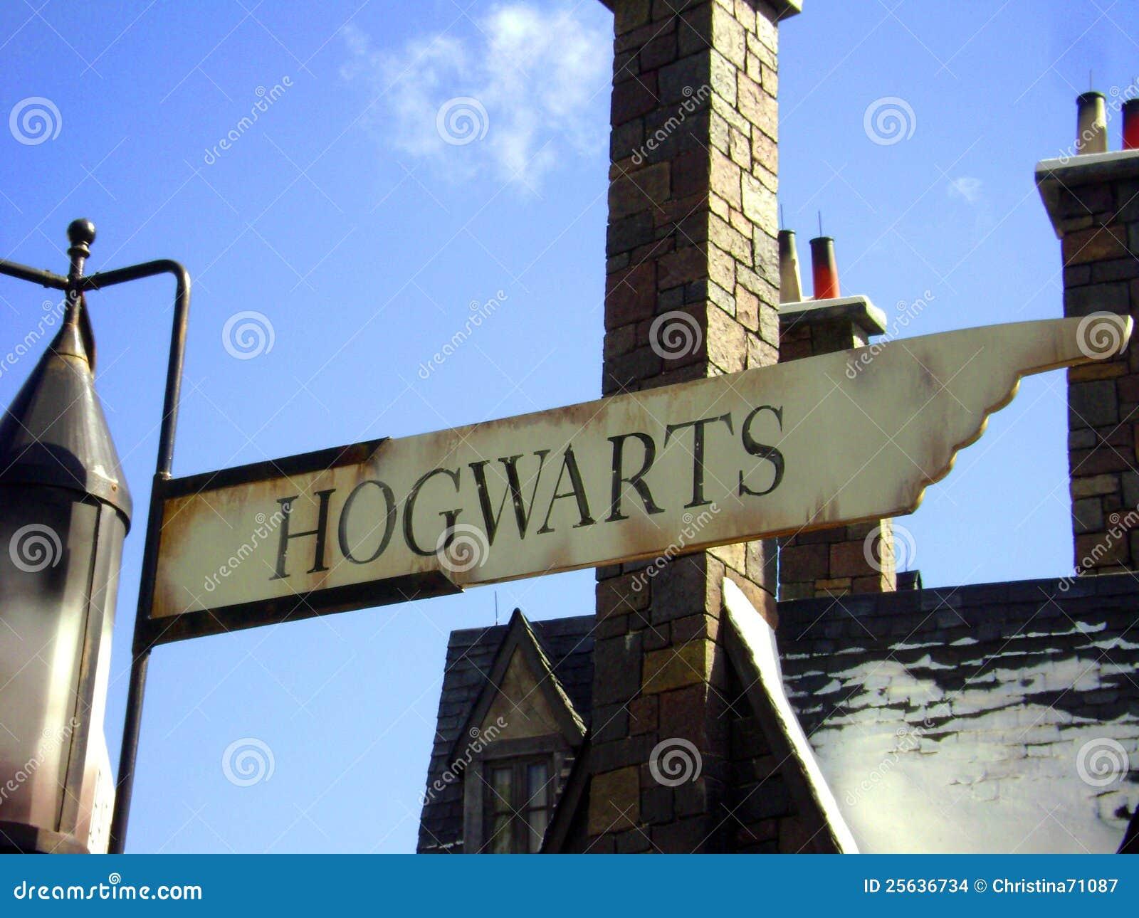 Hogwarts符号