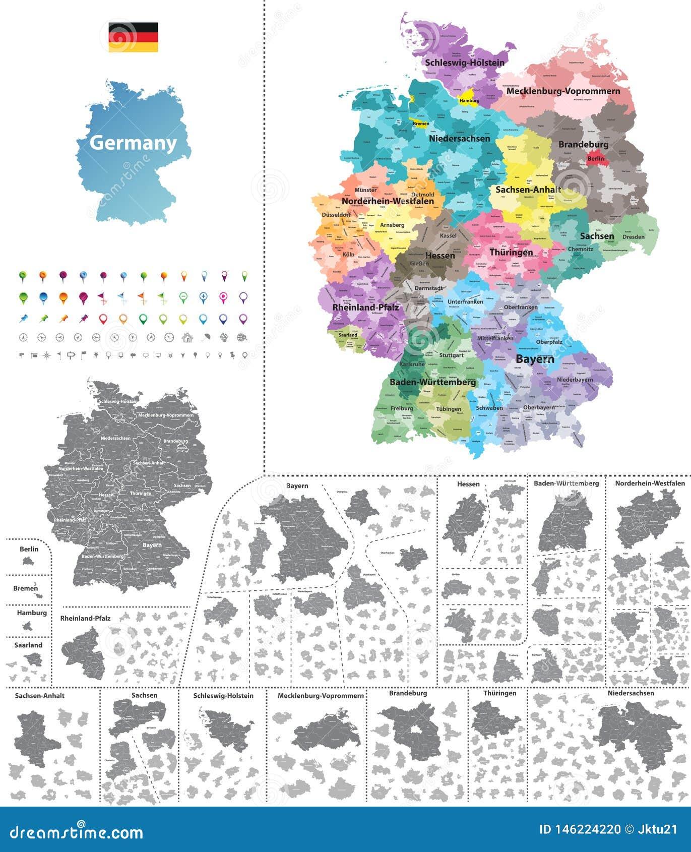 Gefährliche Bezirke Berlin