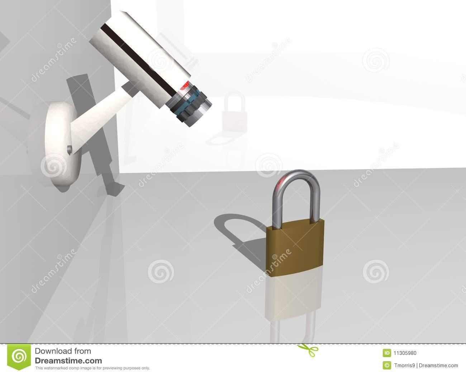 Hohe Sicherheit
