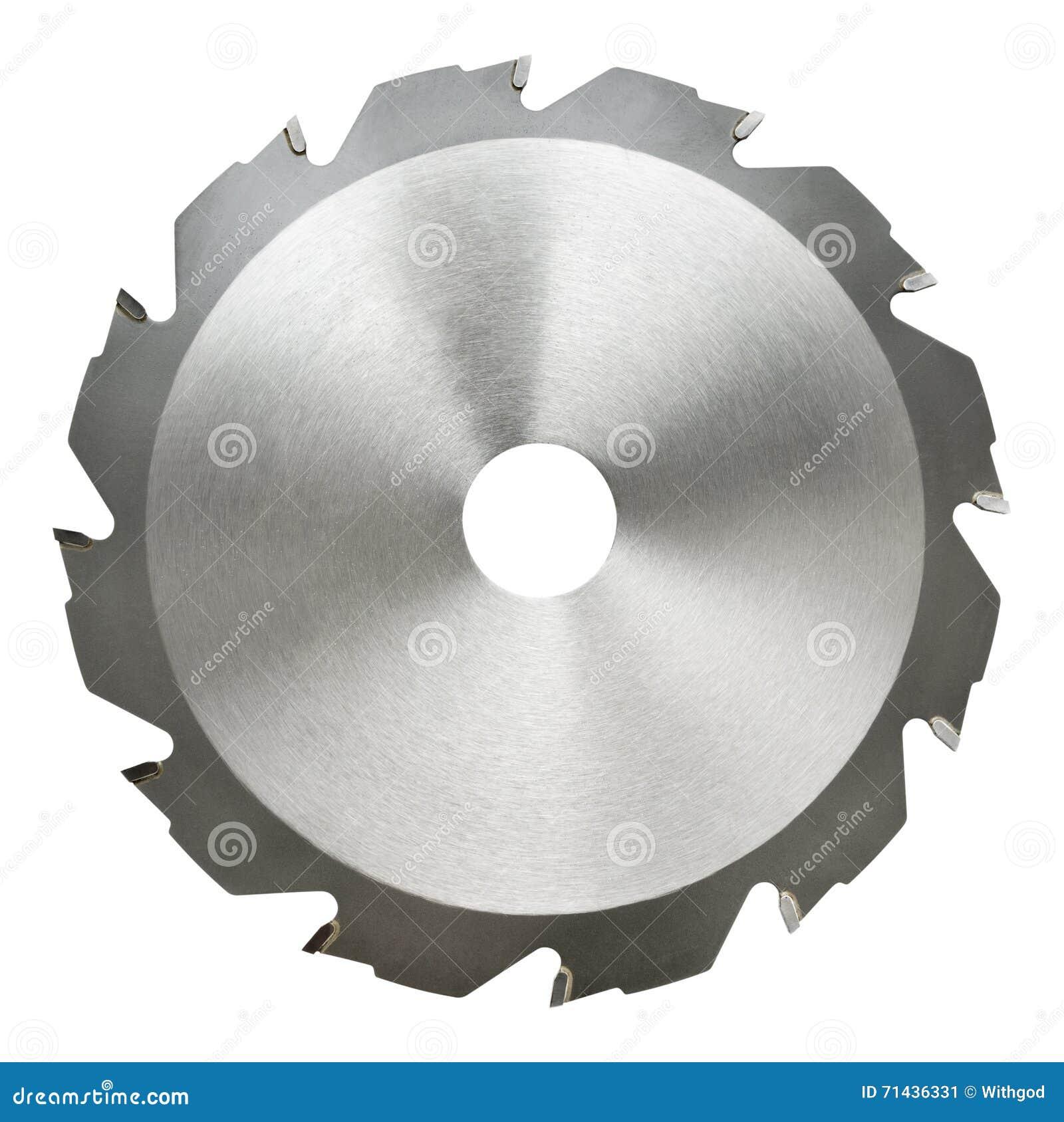 Hoja de sierra circular para el corte de madera foto de - Sierra circular madera ...