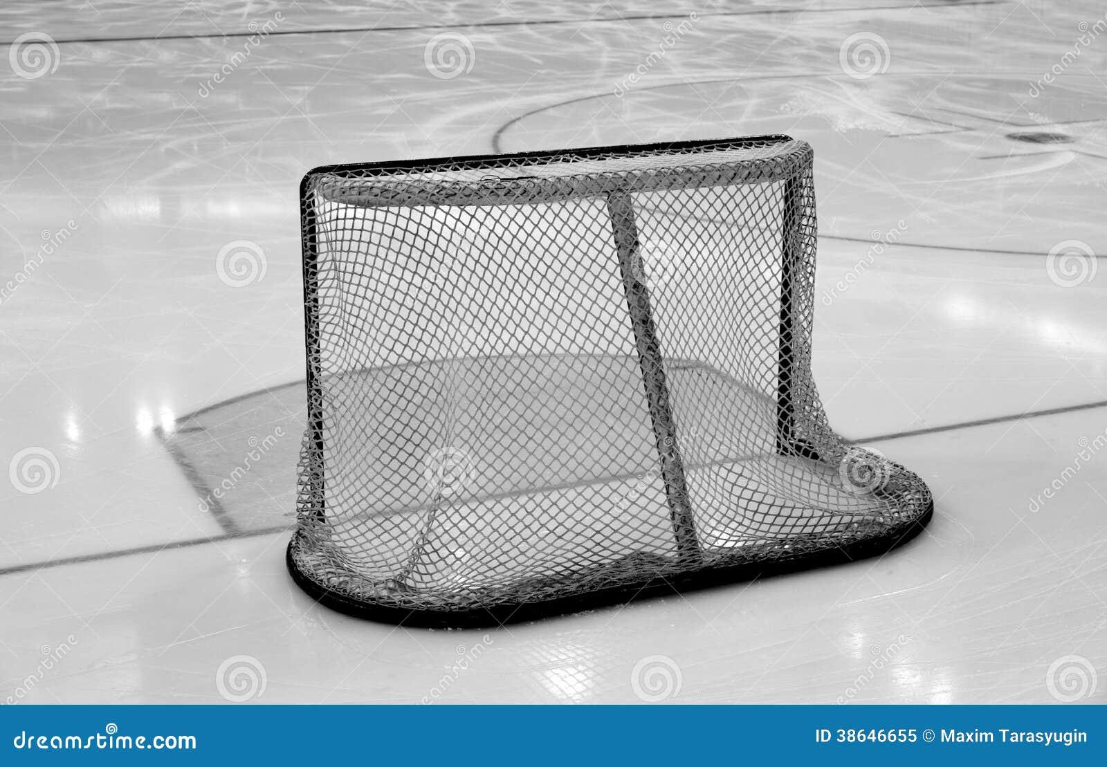 Hokejowi cele,