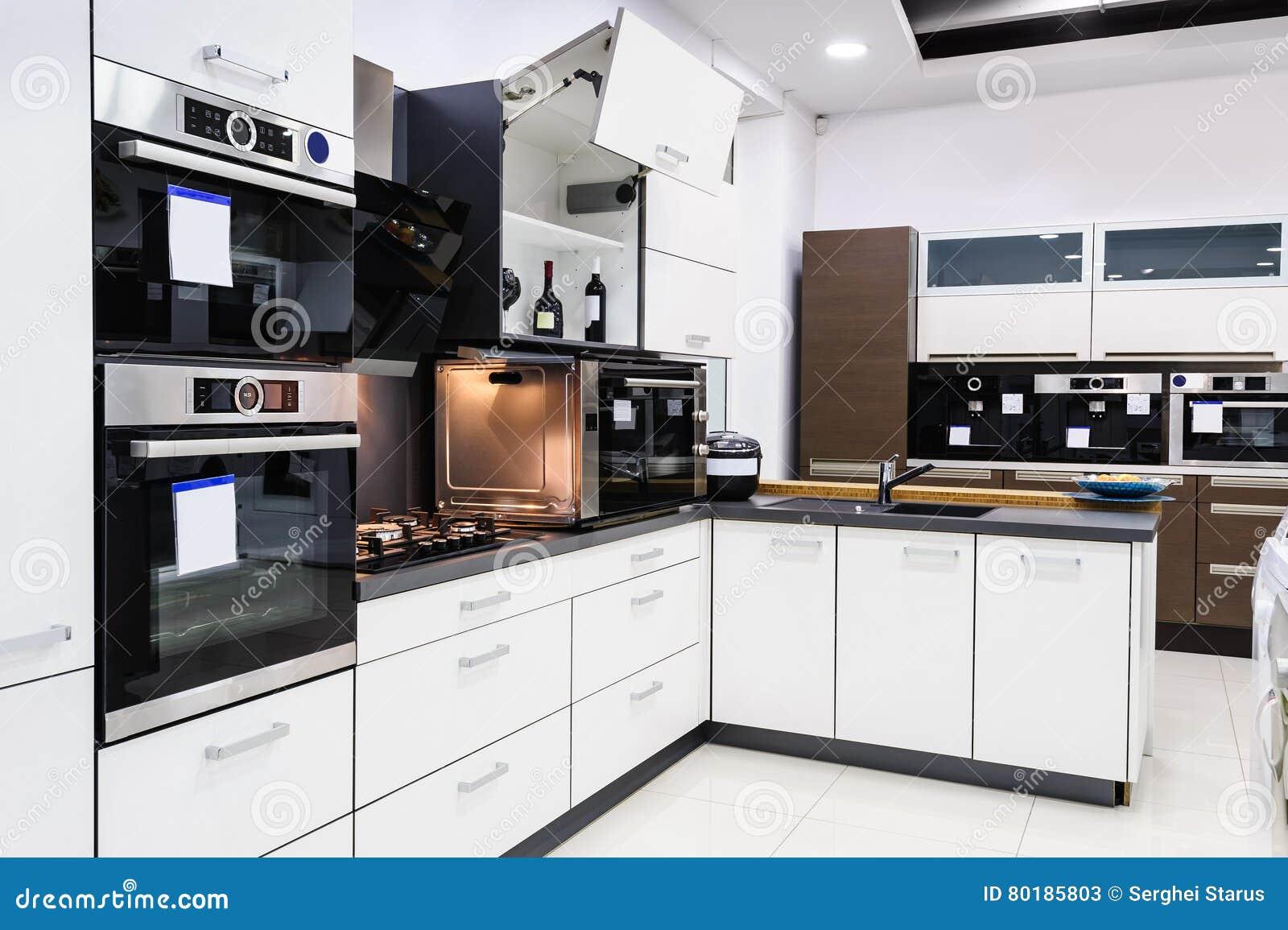 Como disear una cocina moderna awesome winsome fotos de for Una cocina moderna