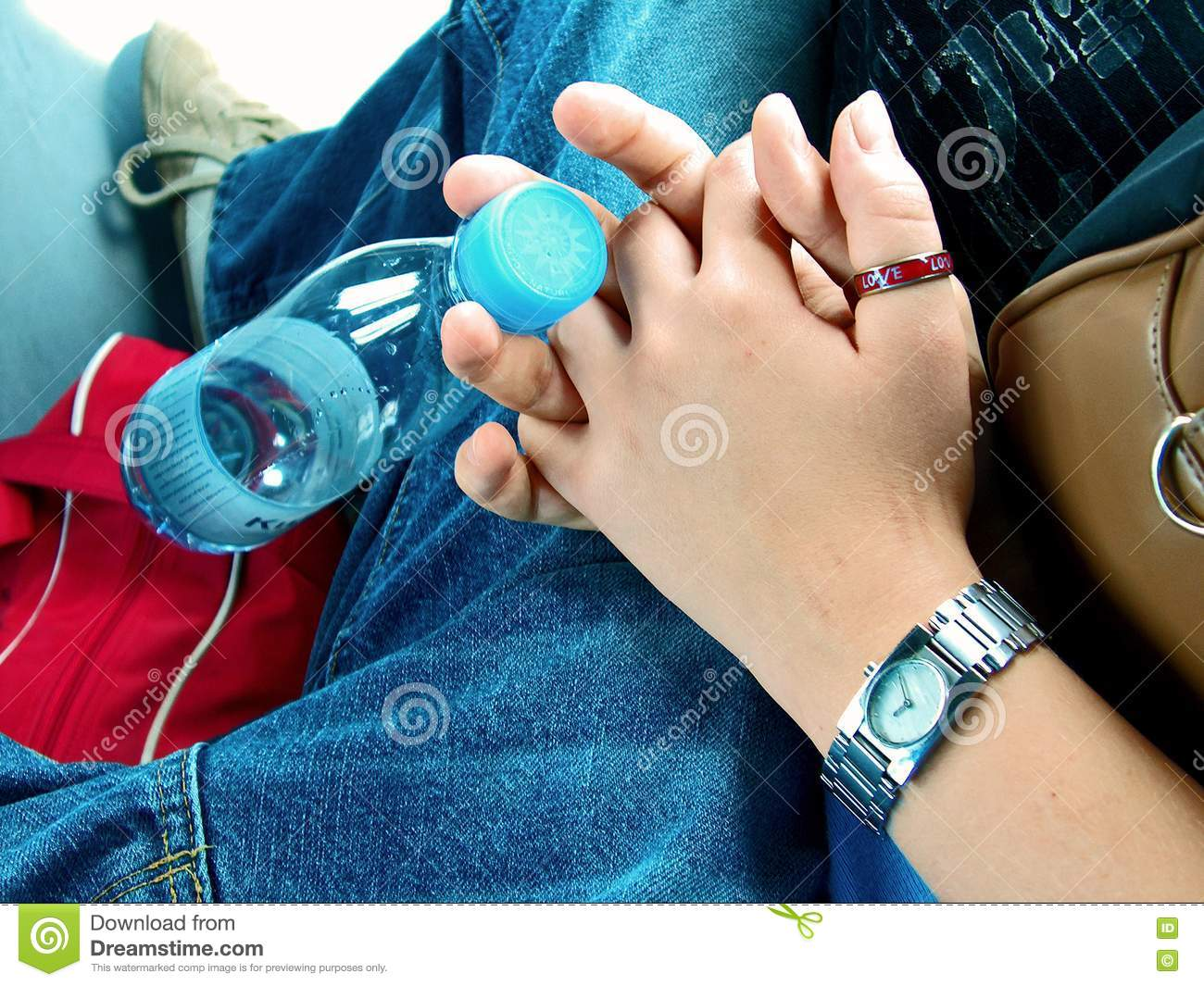 Download Holding Hands stock photo. Image of love, couple, ring, hands - 36622