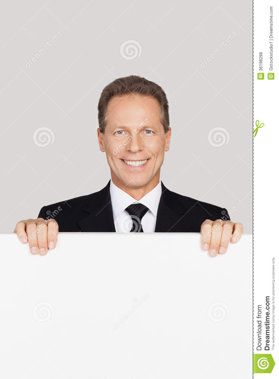Holding Space For Your Text. Royalty Free Stock Photos ...