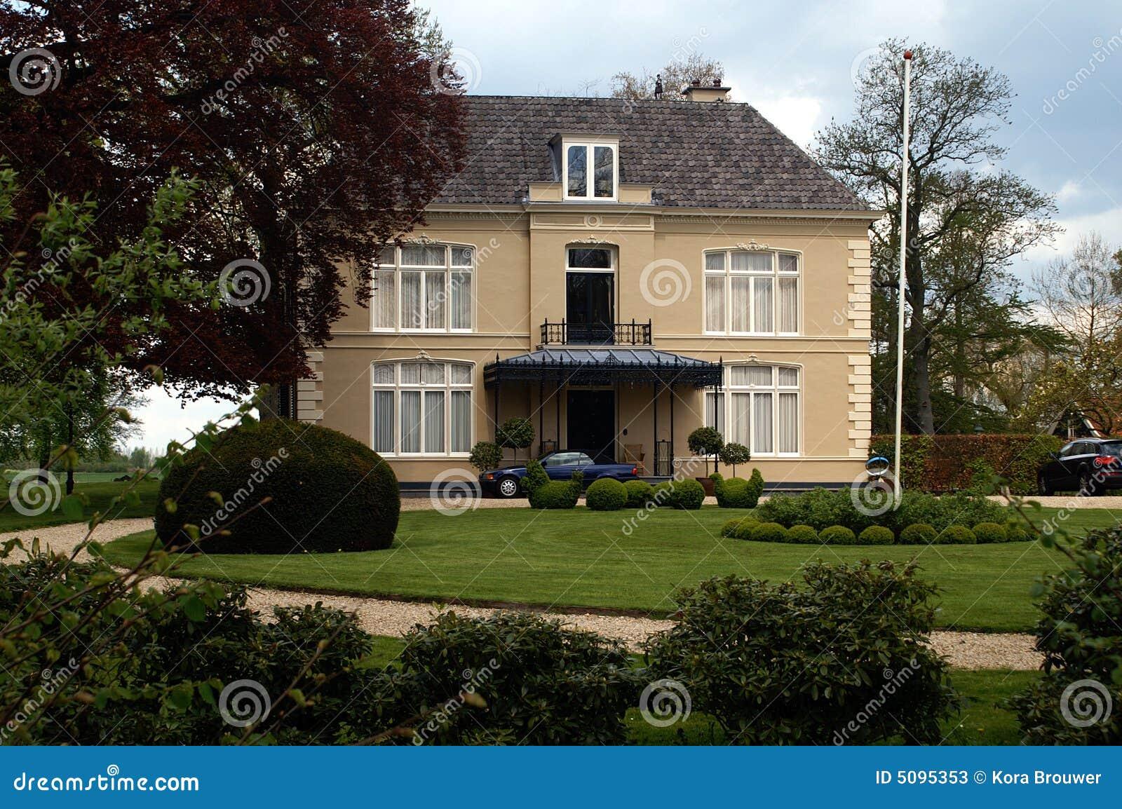 Holenderska nieruchomości