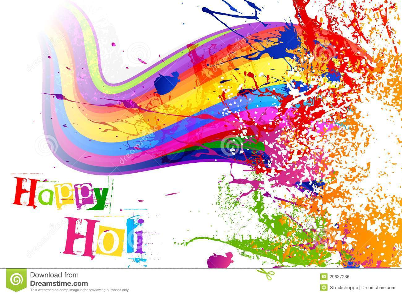 an experience with holi a hindu festivity Holi, along with many other hindu festivals, is celebrated in nepal as a national festival it is an important major nepal-wide festival along with dashain and tihar  it is celebrated in the nepali month of phagun (same date as indian holi), and signifies the legends of the hindu god krishna.