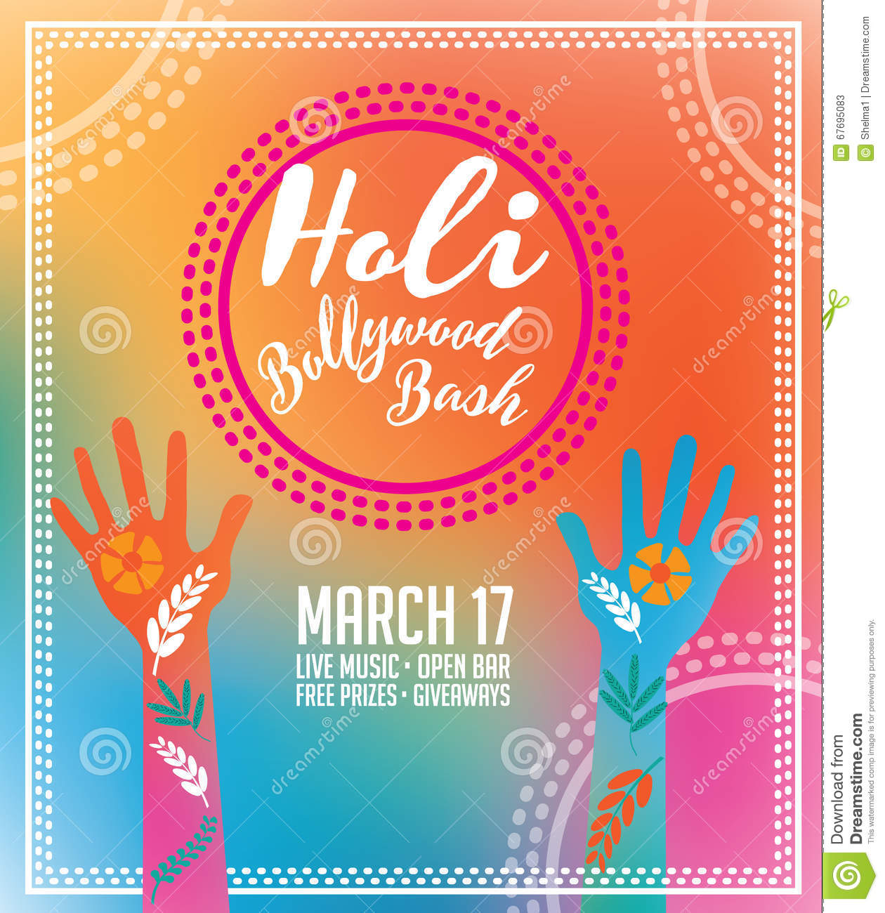 Holi party invitation matter all the best invitation in 2018 office holiday party invitation wording ideas from purpletrail stopboris Images