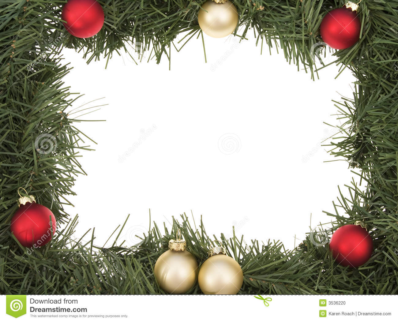 holiday border stock photo 3536220 megapixl