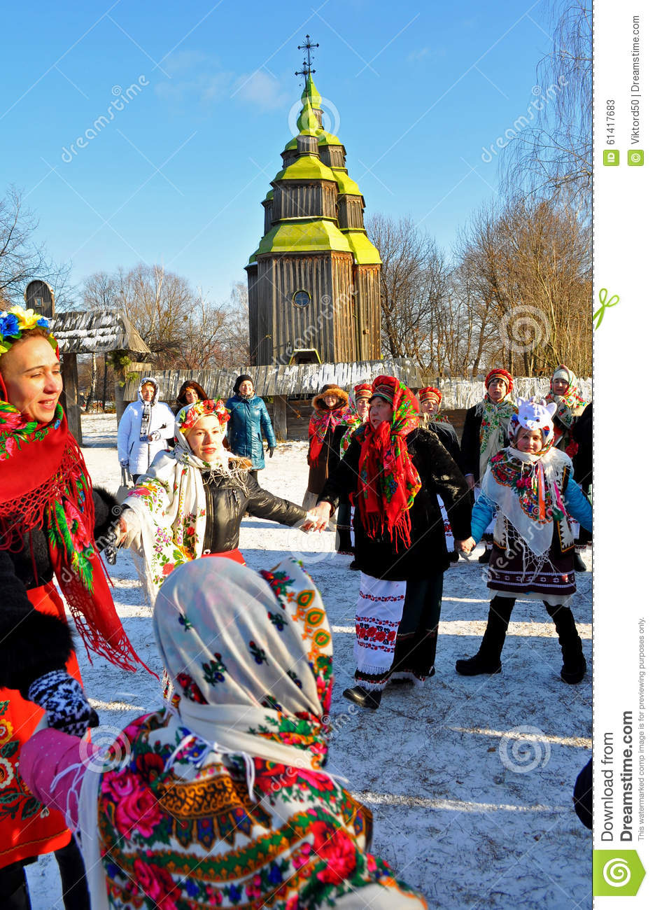 So, Christmas ukrainian bride day russian