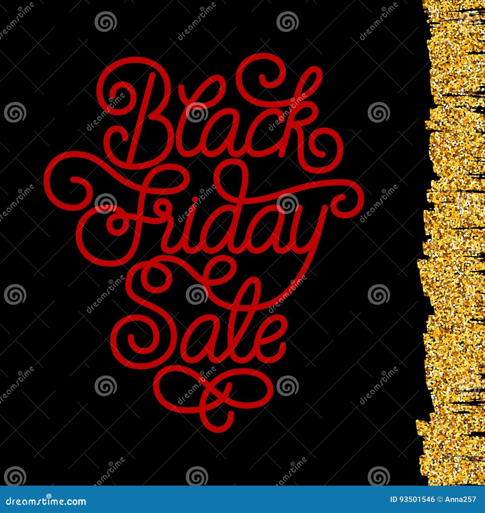 images black latter friday sale