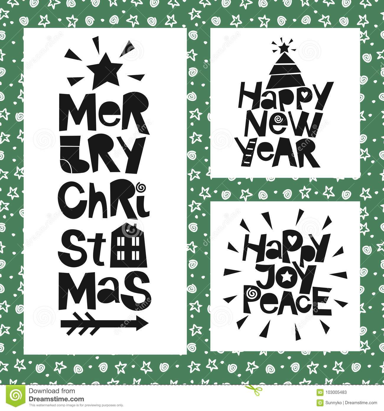 3 holiday quotes happy new year joy peace merry christmas