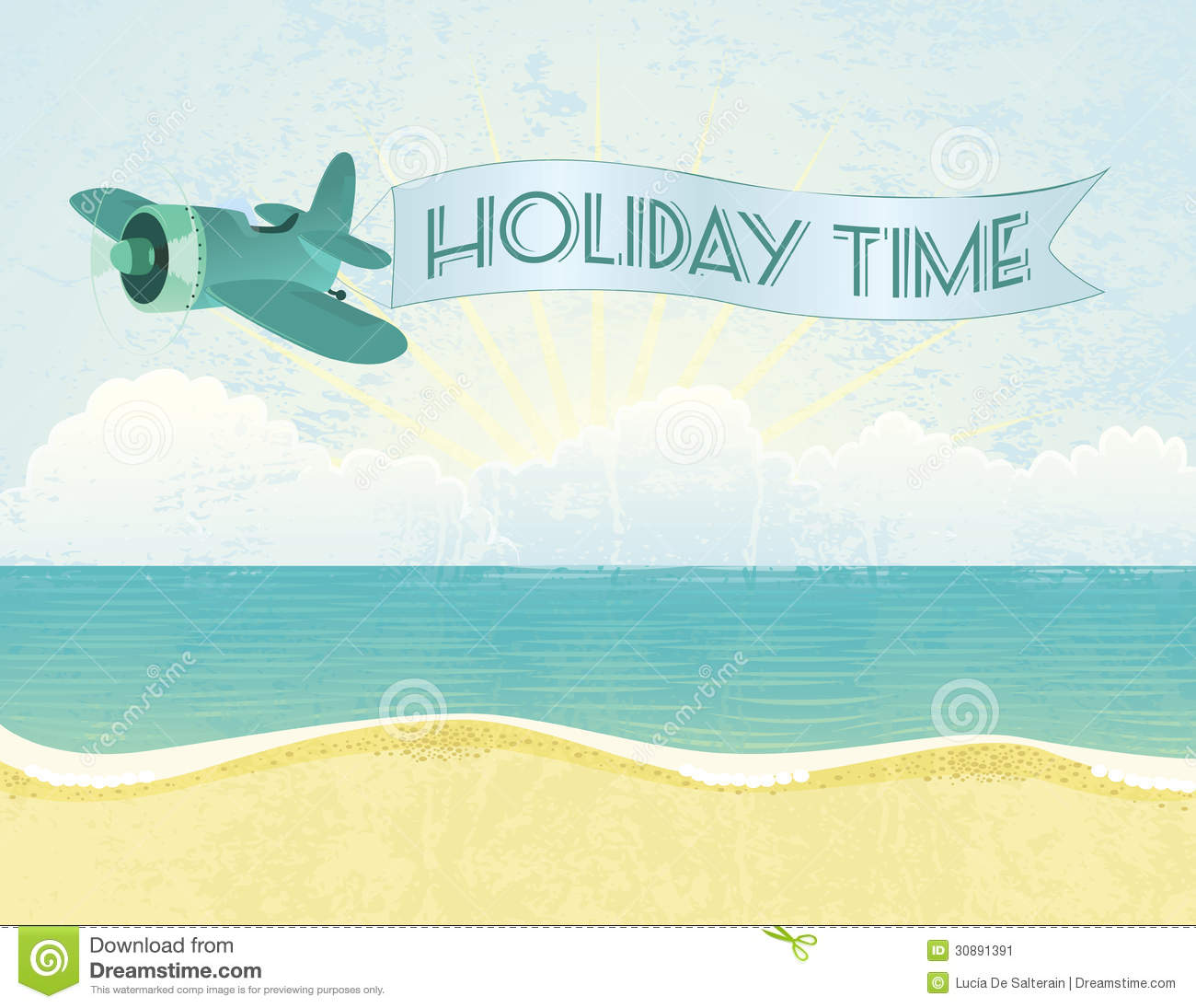 Holiday Time Stock Image Image 30891391