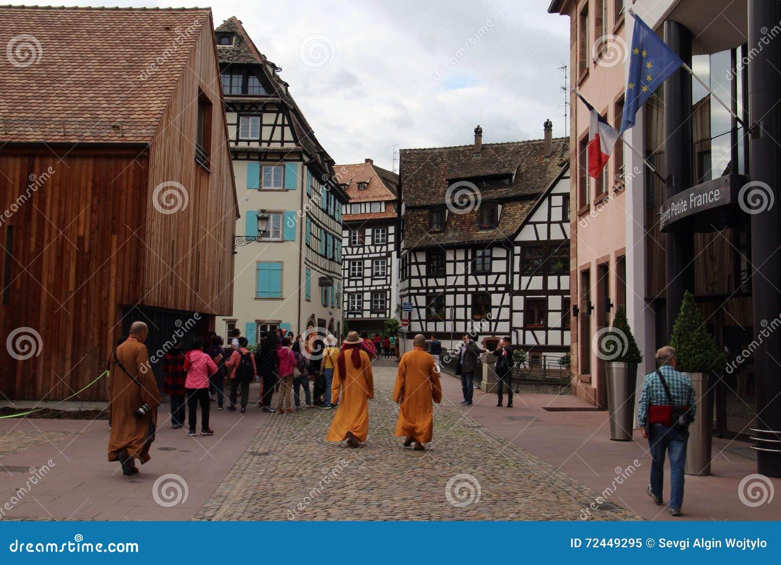 Holidays in Strasbourg France