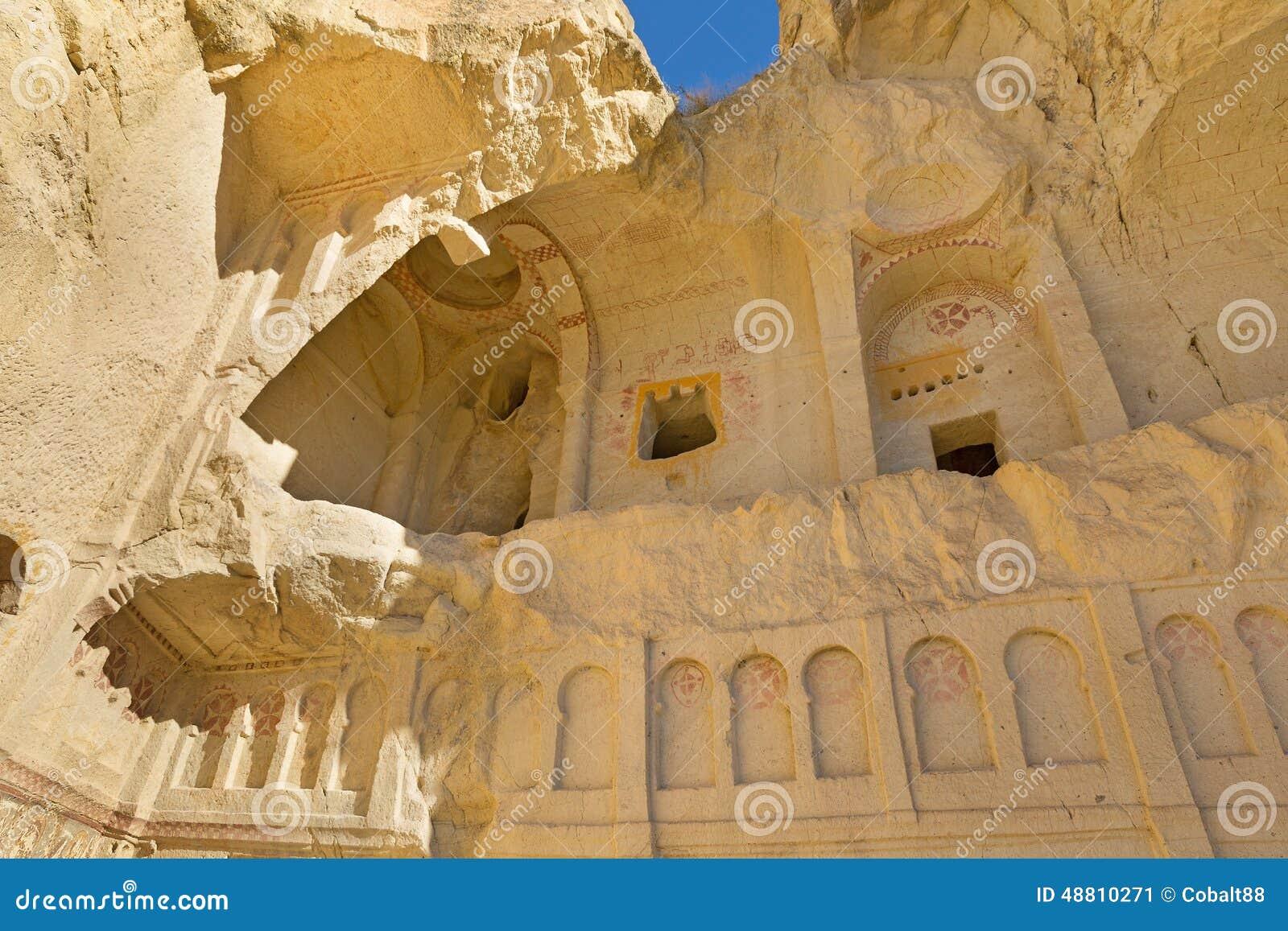 Holkerk in Cappadocia