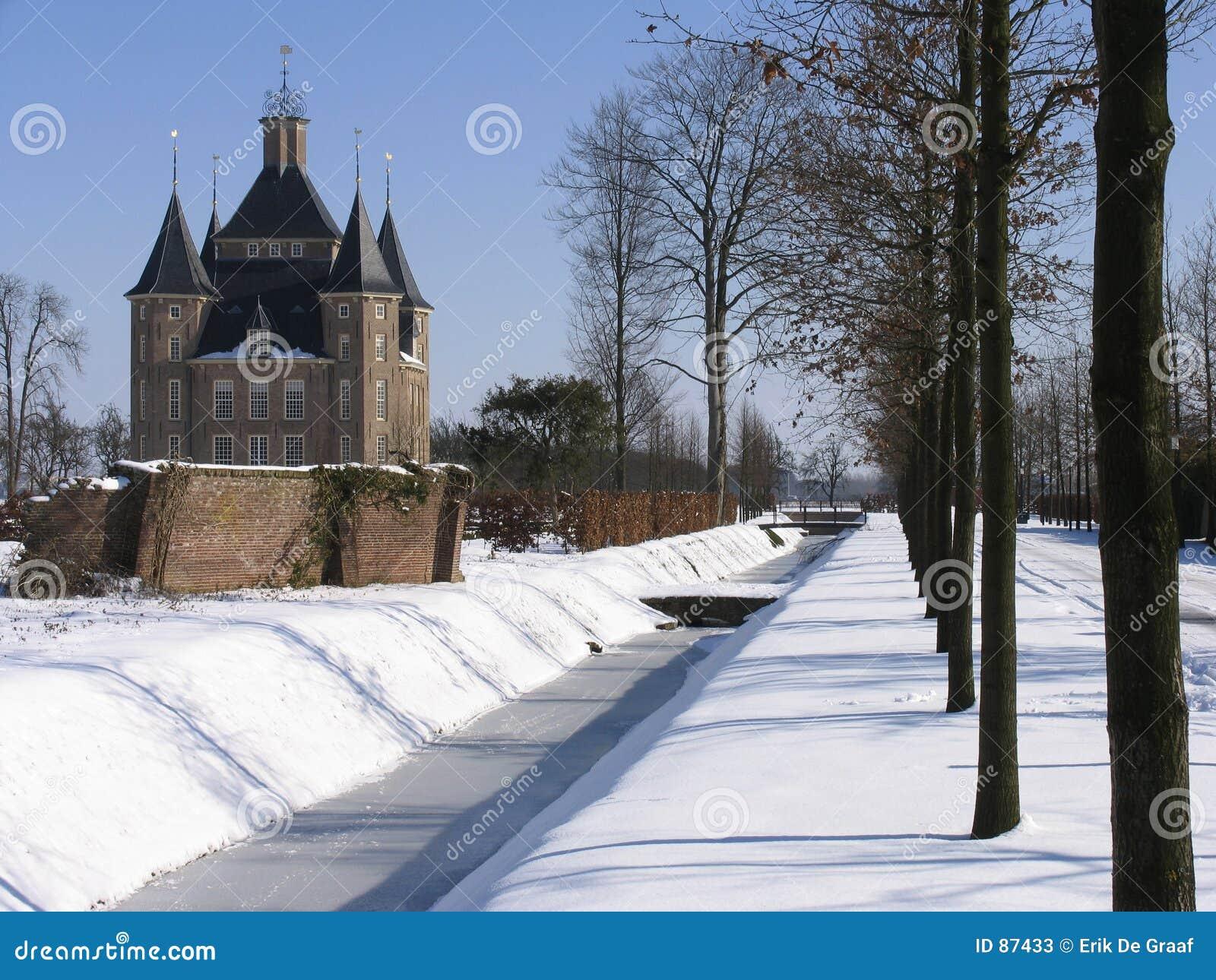 Holländare för 4 slott