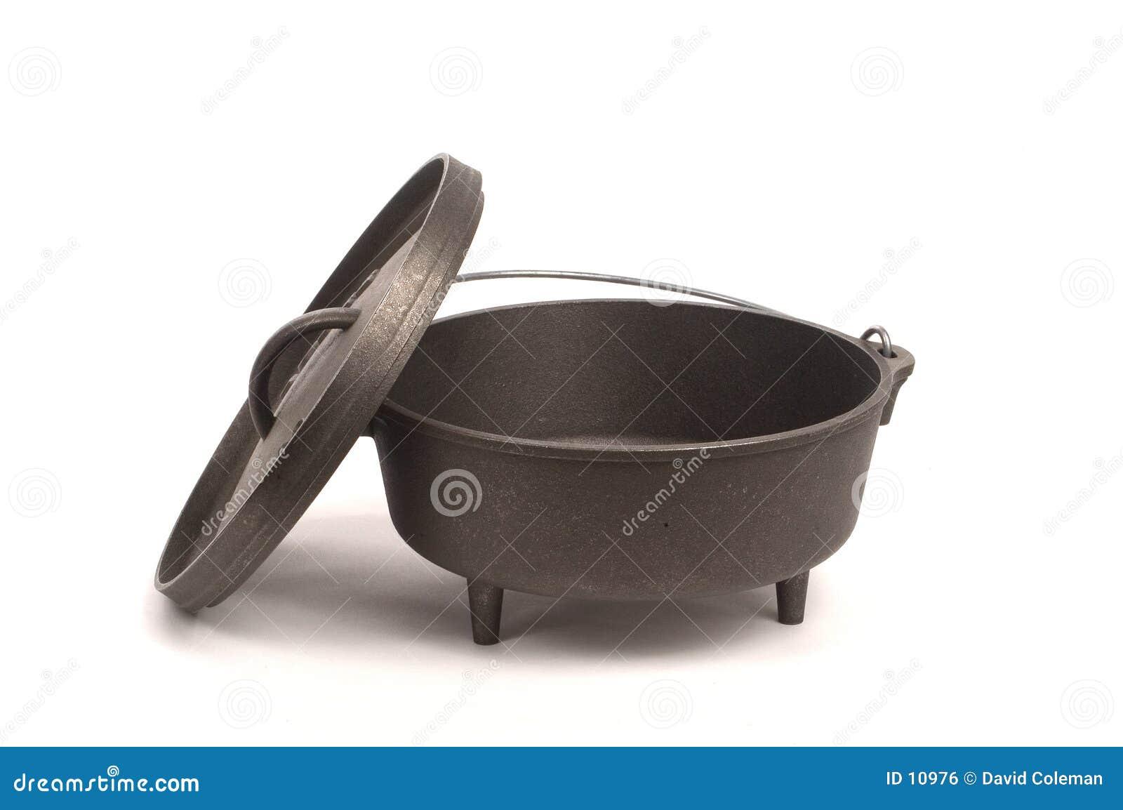 Holländischer Ofen