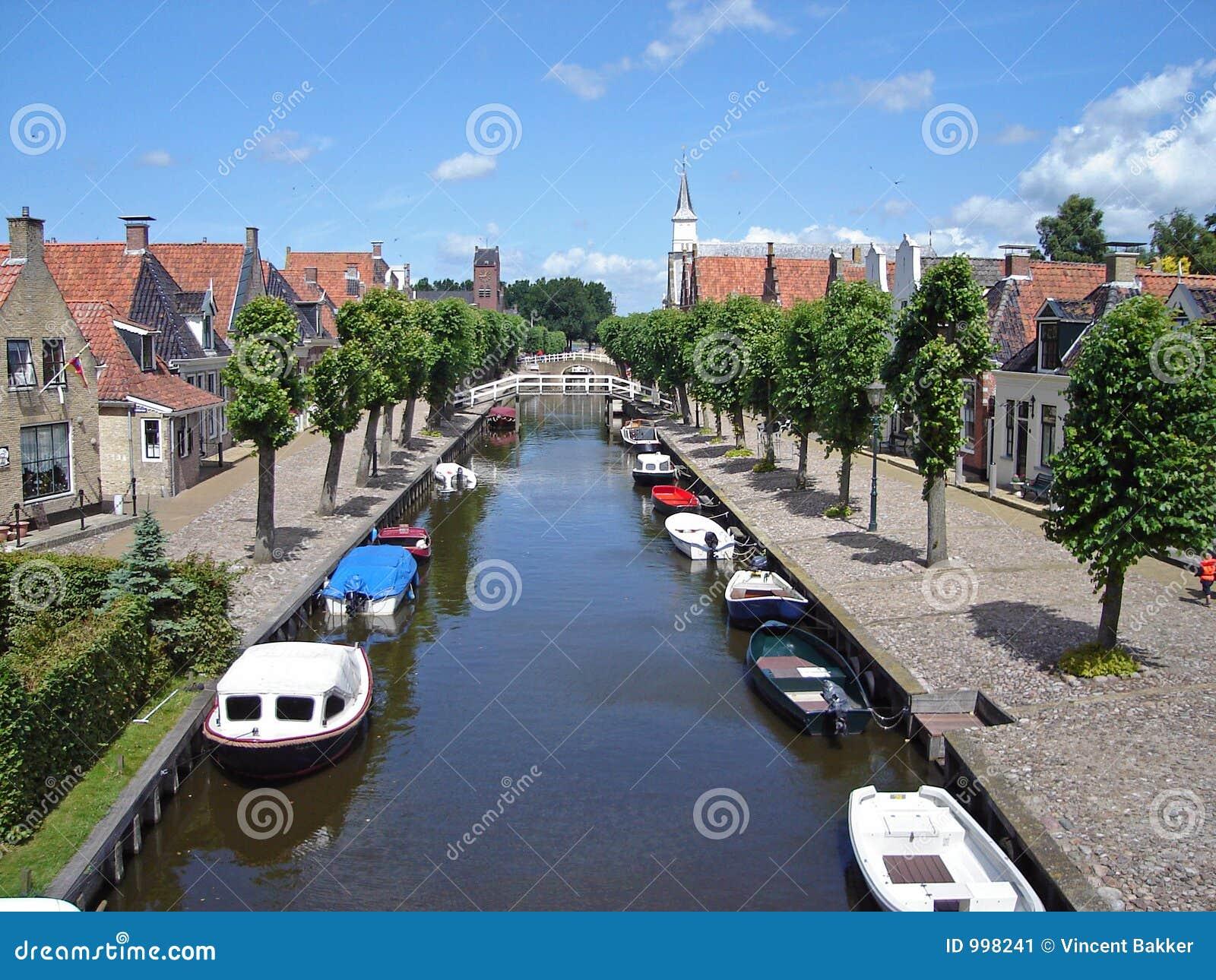 Holländsk vallgrav