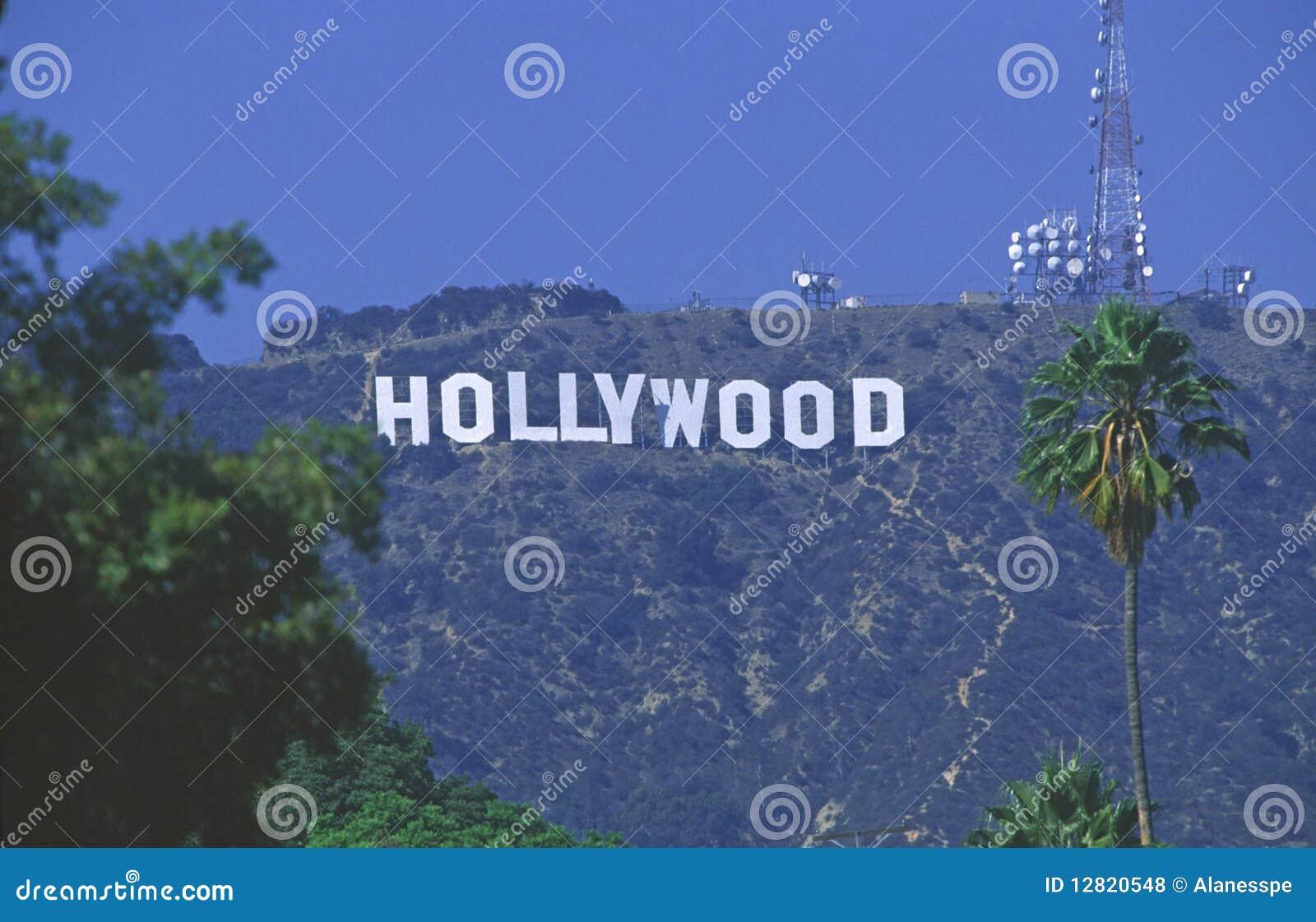 Hollywood California, S.U.A.
