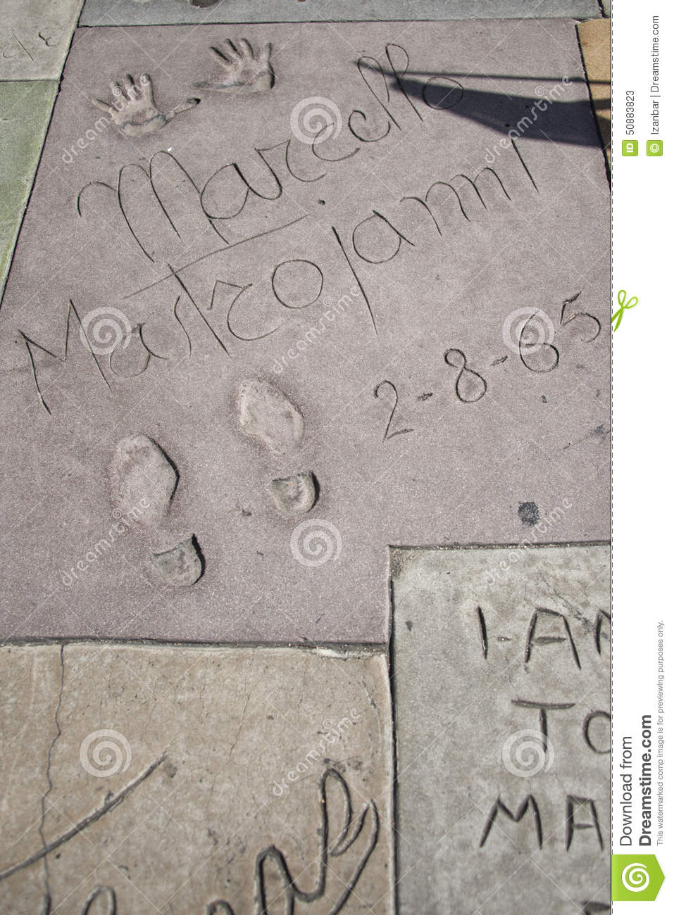 Grauman's Chinese Theatre - Wikipedia