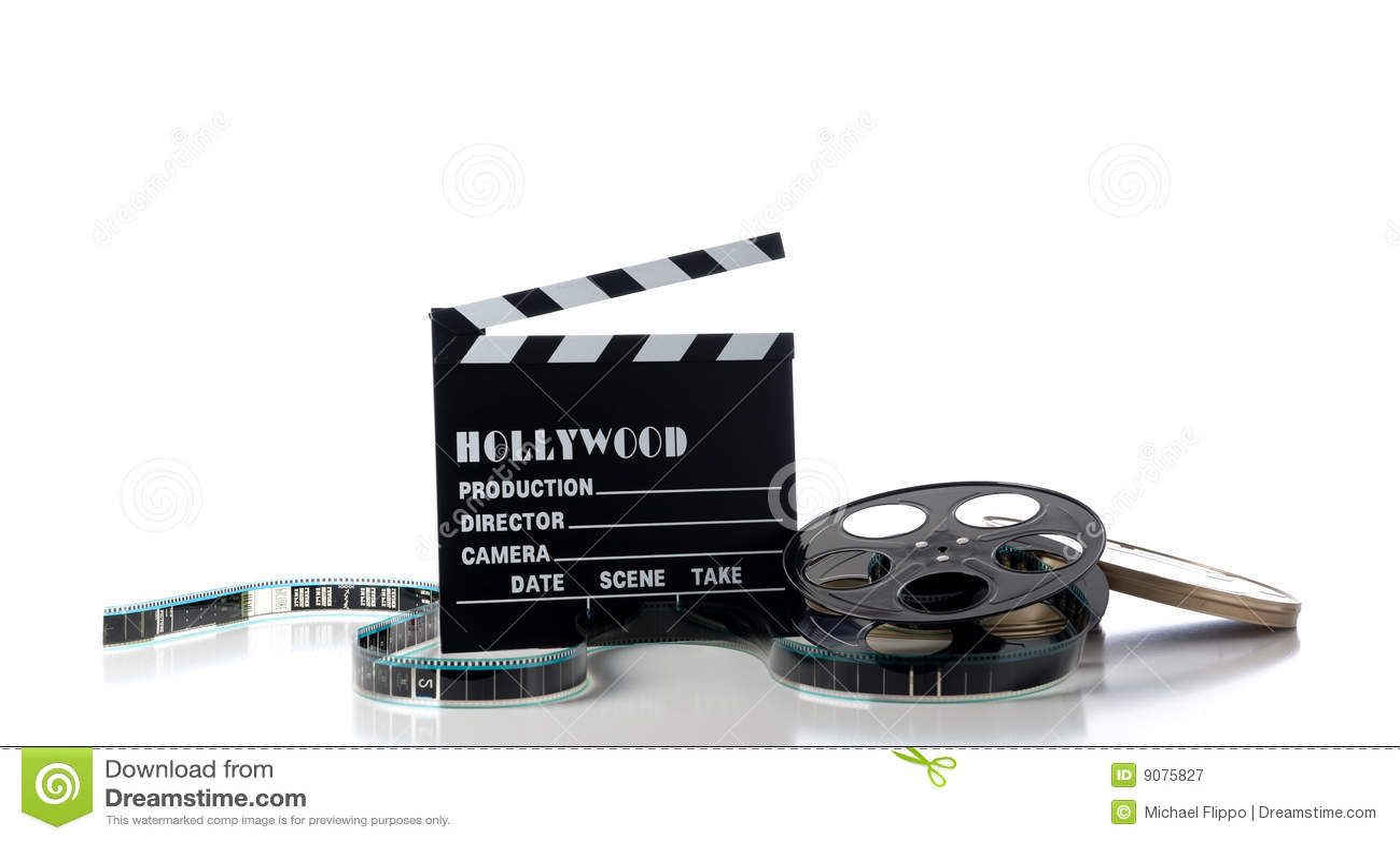 Hollywood objektfilm