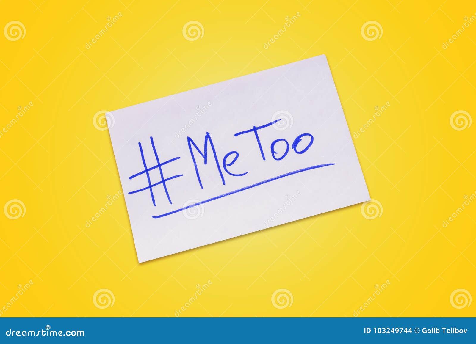Hollywood ` s molestowania seksualnego skandal