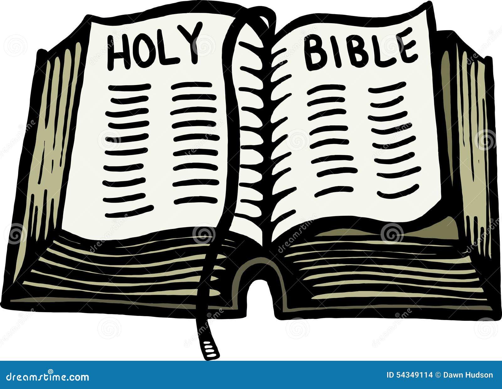 holy bible stock illustration illustration of christian 54349114
