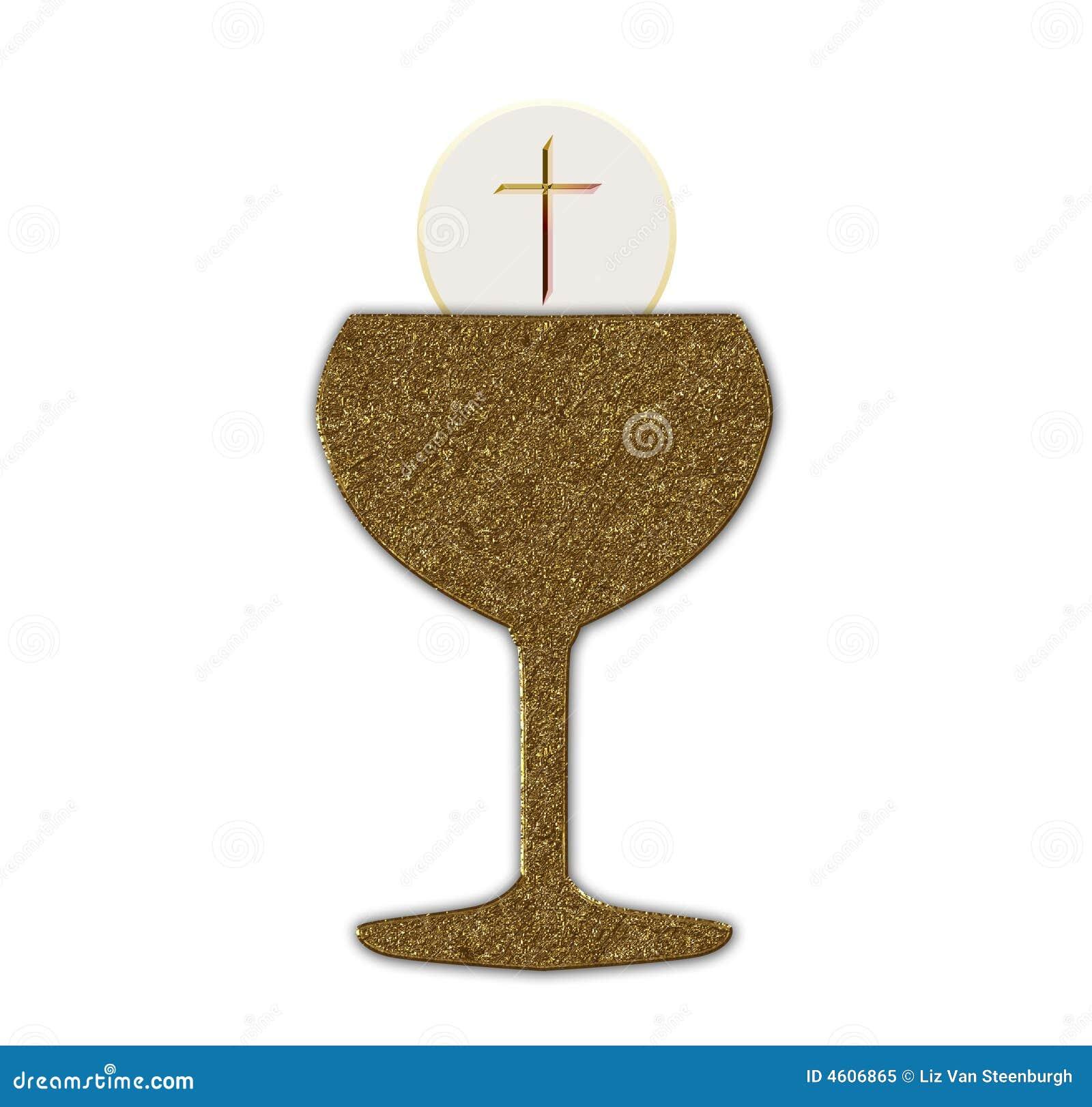 Holy Communion Royalty Free Stock Photo Image 4606865