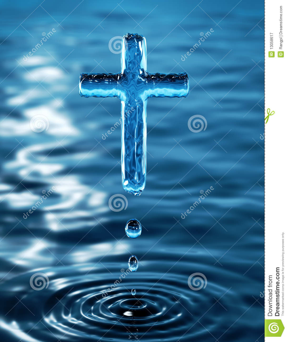 Holy Cross Royalty Free Stock Photography  Image 13058617