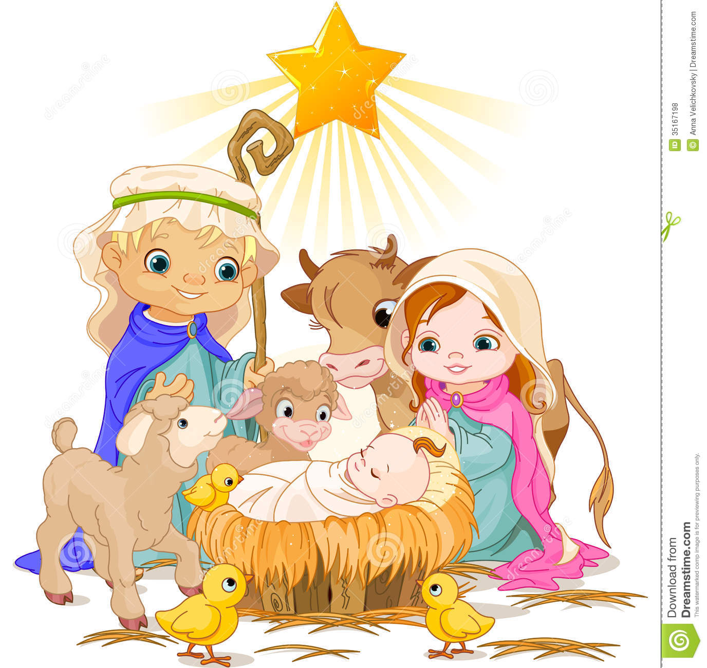 Displaying 17> Images For - Christmas Nativity Clip Art...