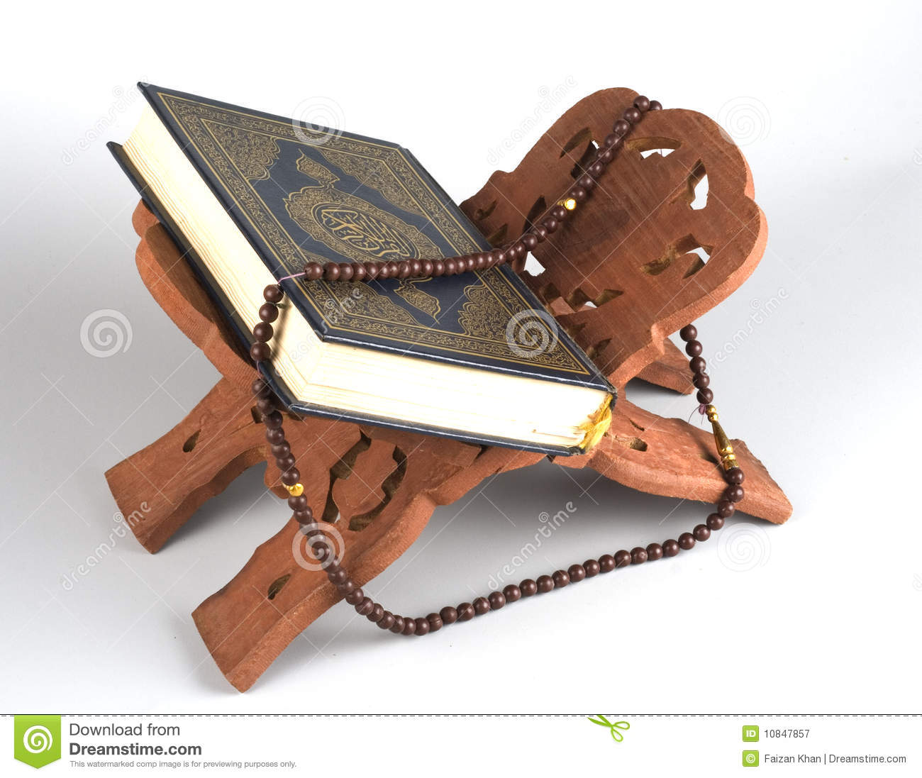 how to create holy book