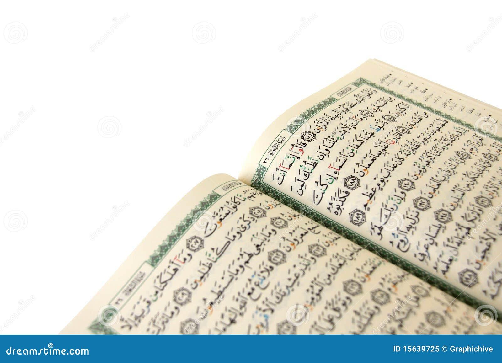Citaten Quran Gratis : Holy quran stock image of reading kuran