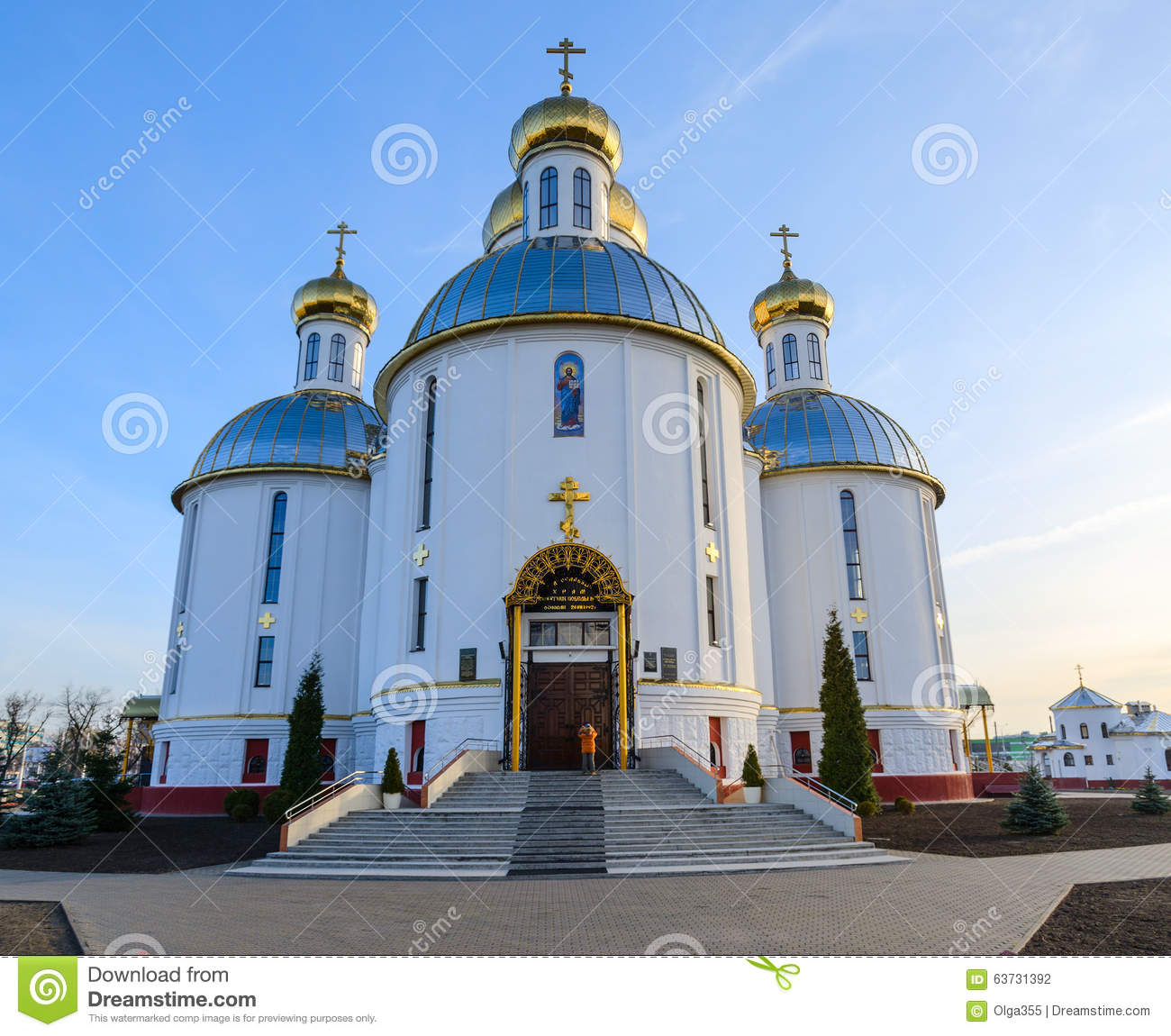 Resurrection Cathedral (Tver): architectural features, history, reviews