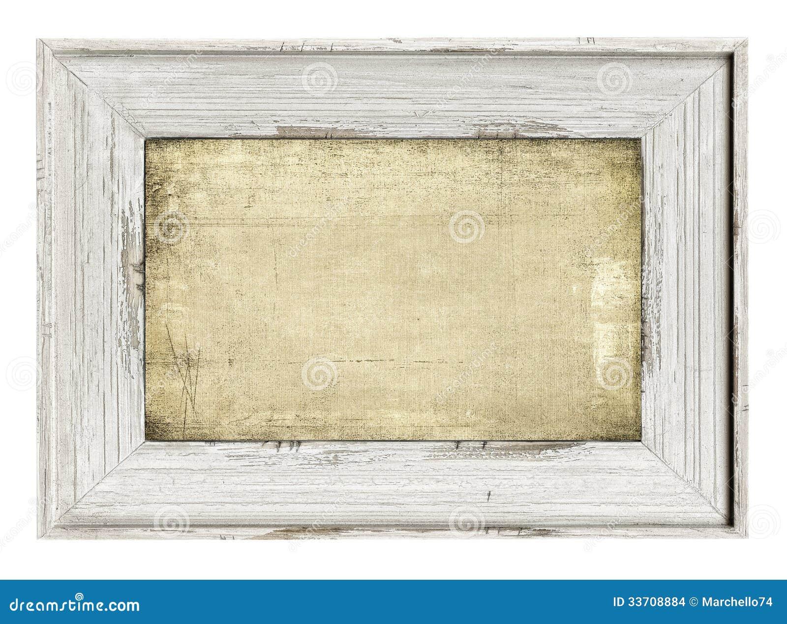 Bilderrahmen holz set bilderrahmen ideen - Pintar madera blanco ...