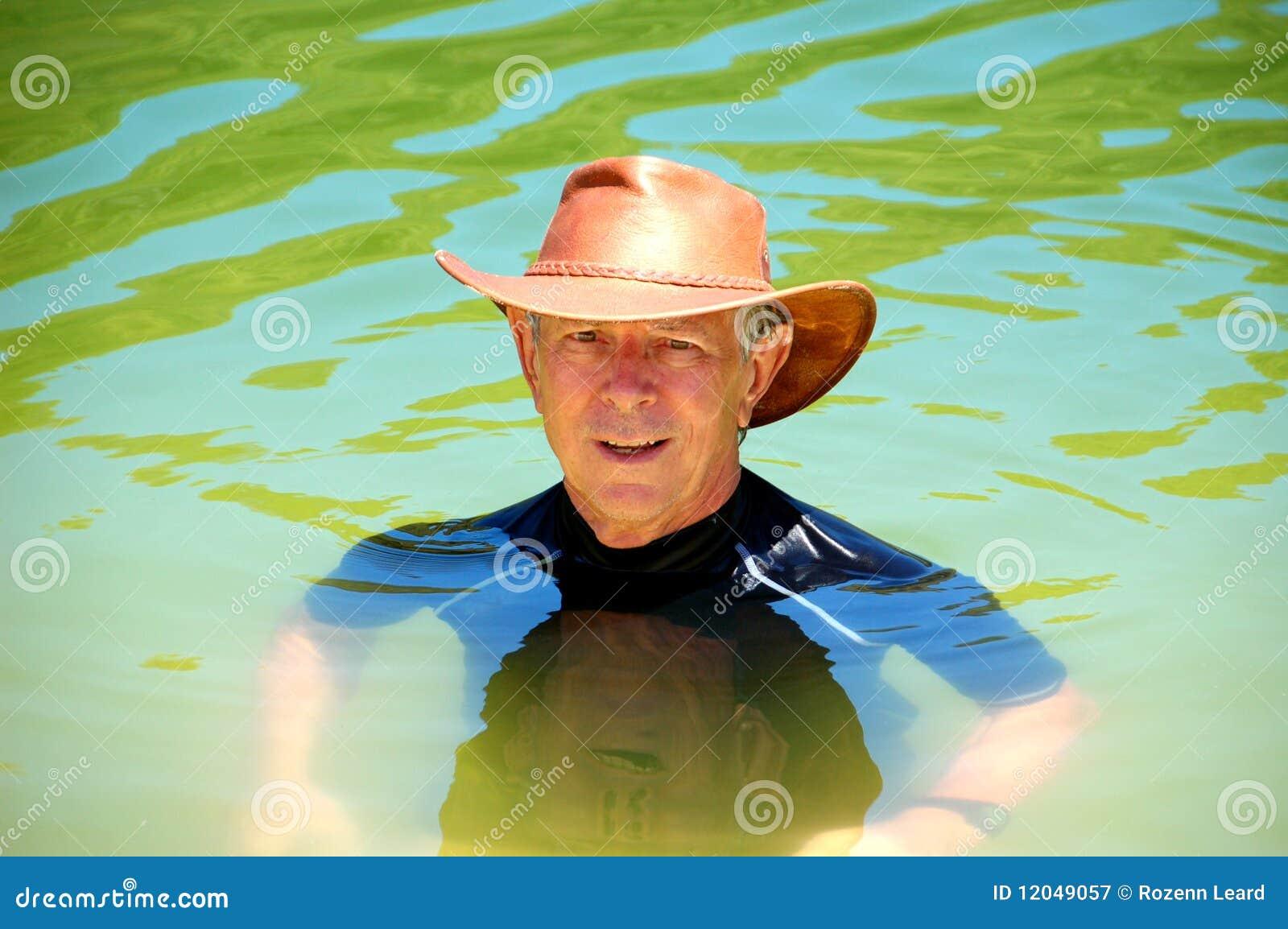 Hombre australiano
