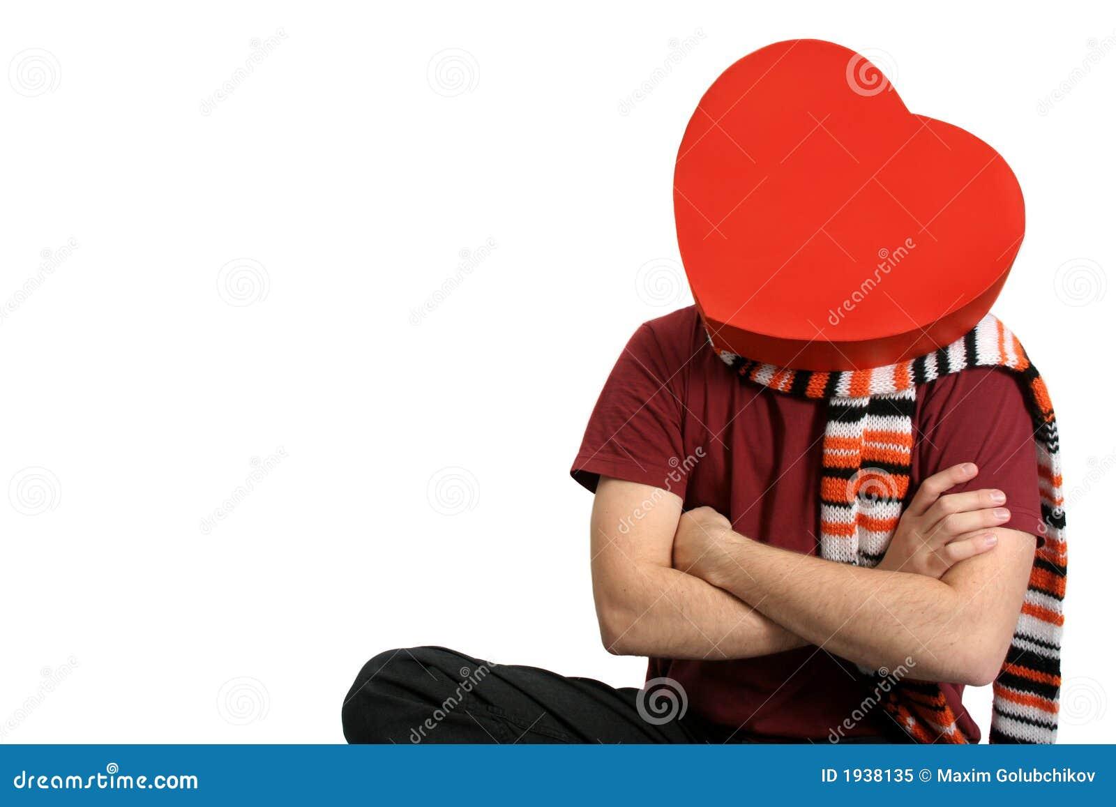 Hombre del corazón