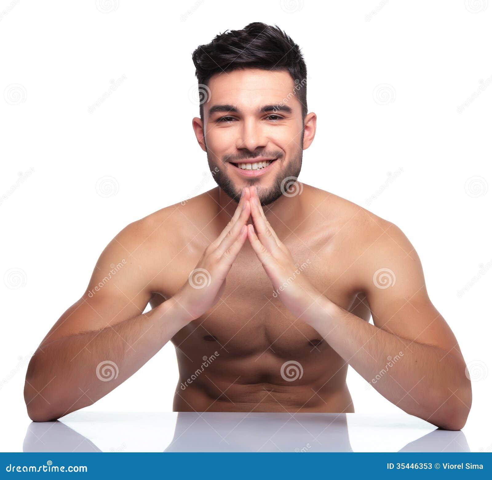 Fotos de hombres desnudos - VICE
