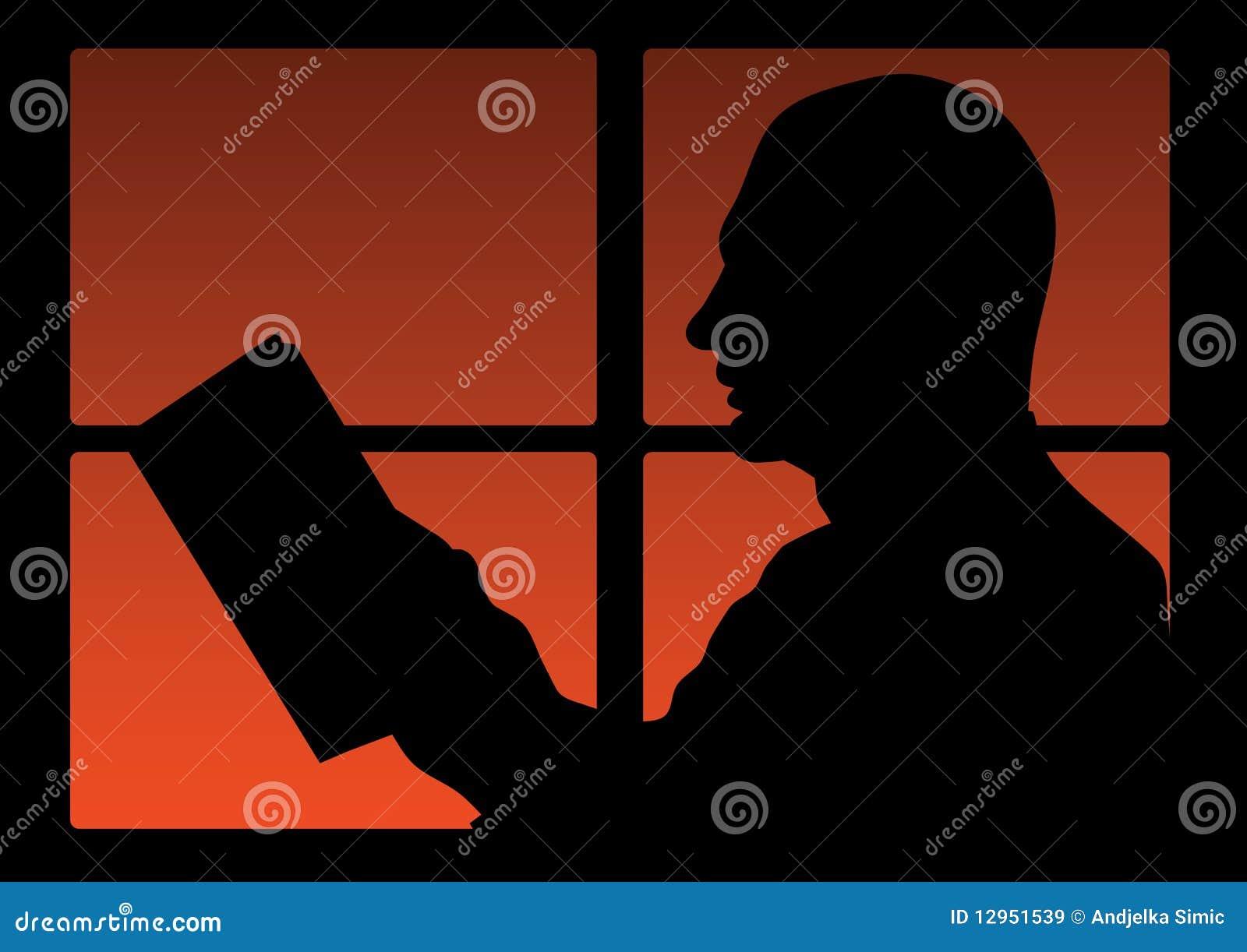 Hombre leído