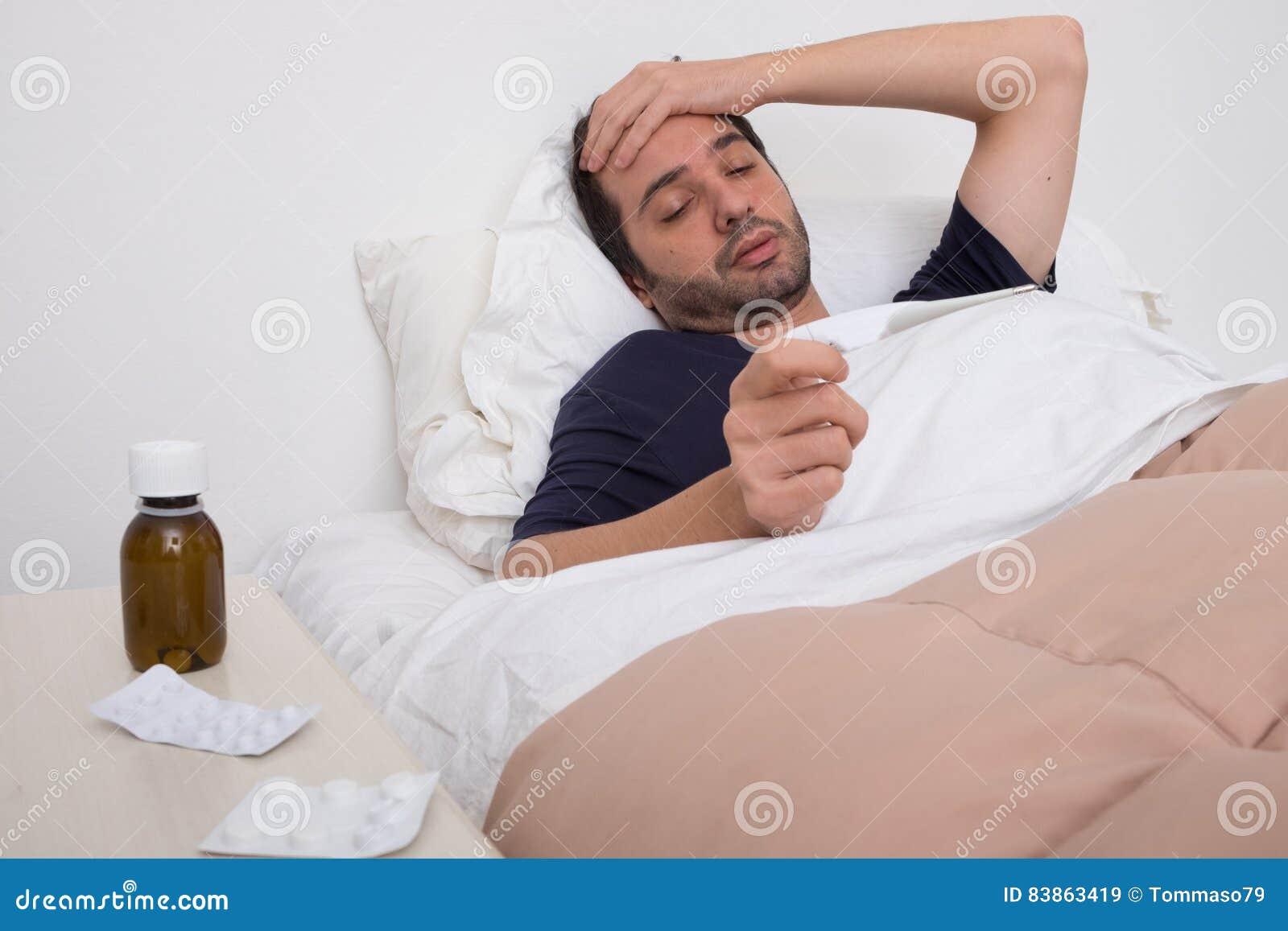Como controlar a un hombre en la cama