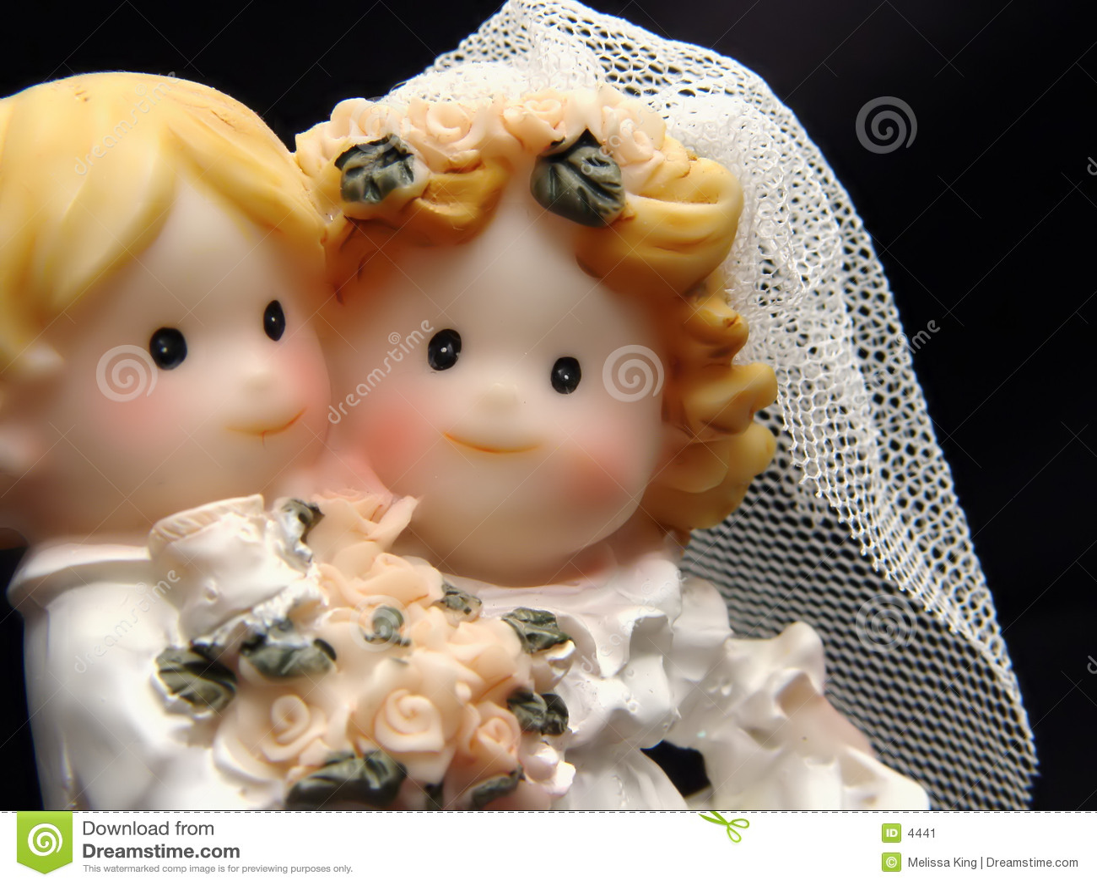 Hombre y esposa