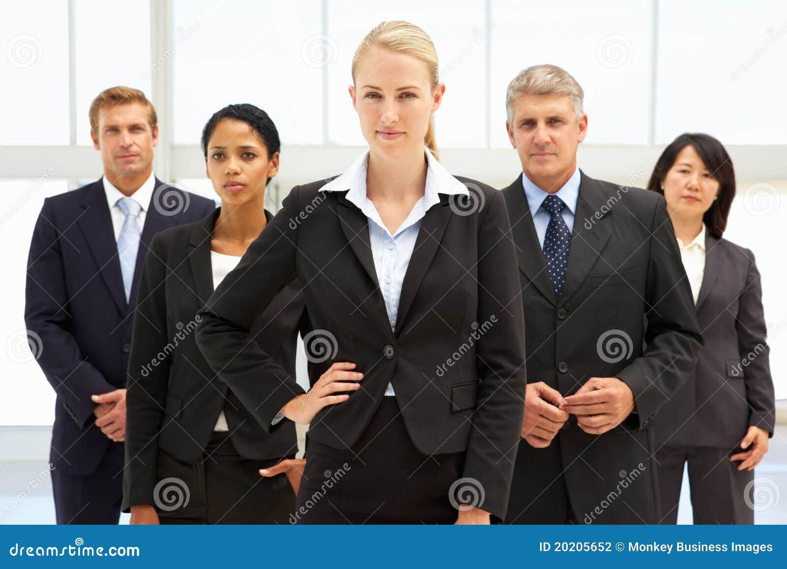 Hombres de negocios confidentes