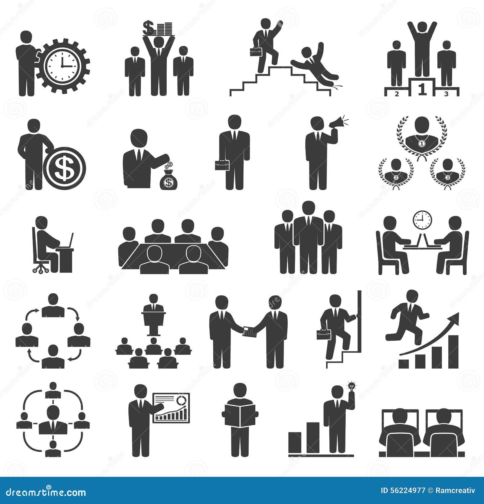 Negocios Ilustraciones Stock, Vectores, Y Clipart – (3,139,605 ...