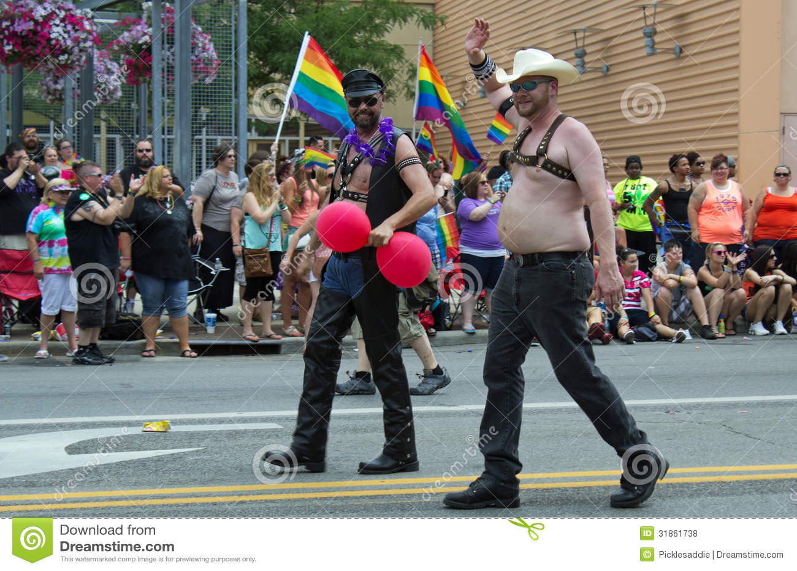 Orgullo Gay 2009 columbus oh