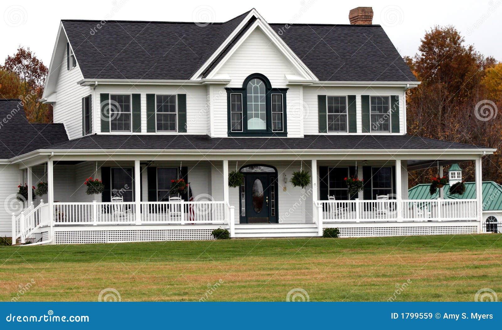 HOME 1 do país (casa da quinta)