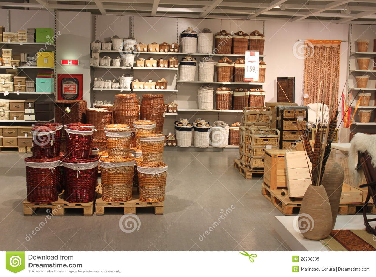 home accesories interior store editorial image image of corridor rh dreamstime com ihome store philippines ihome store egypt