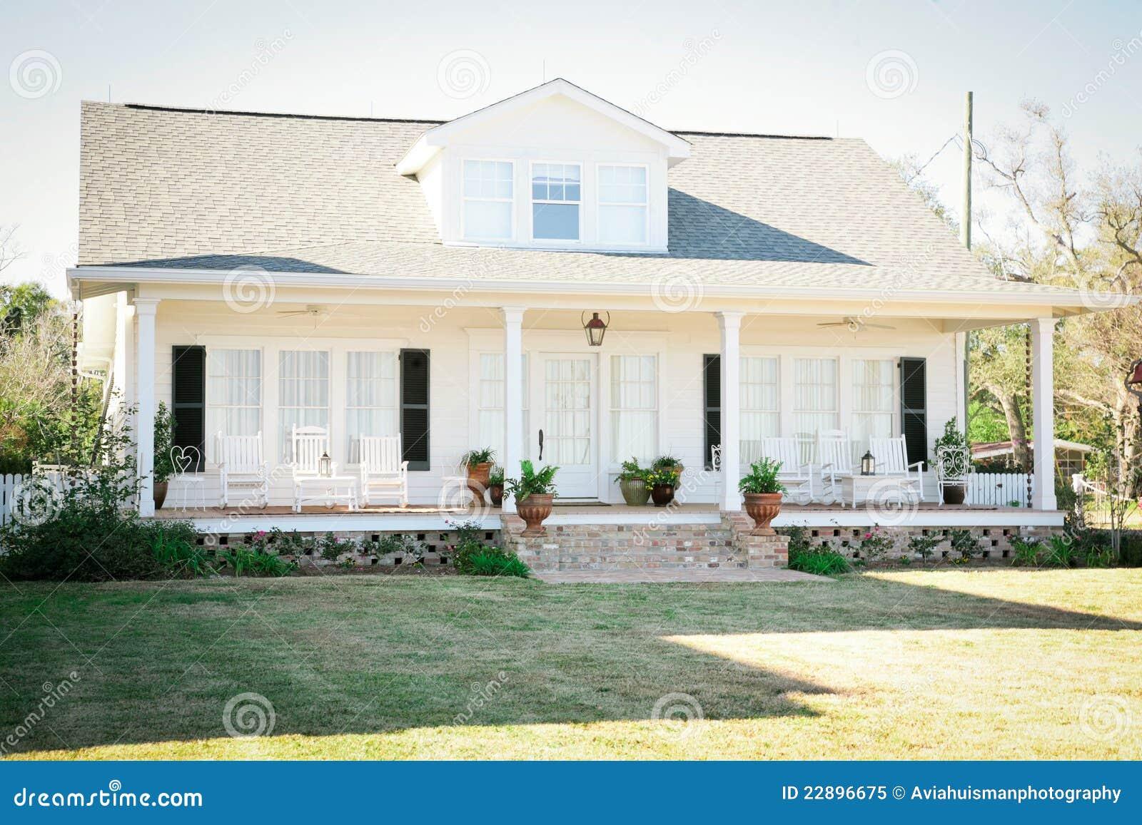 HOME americana suburbana
