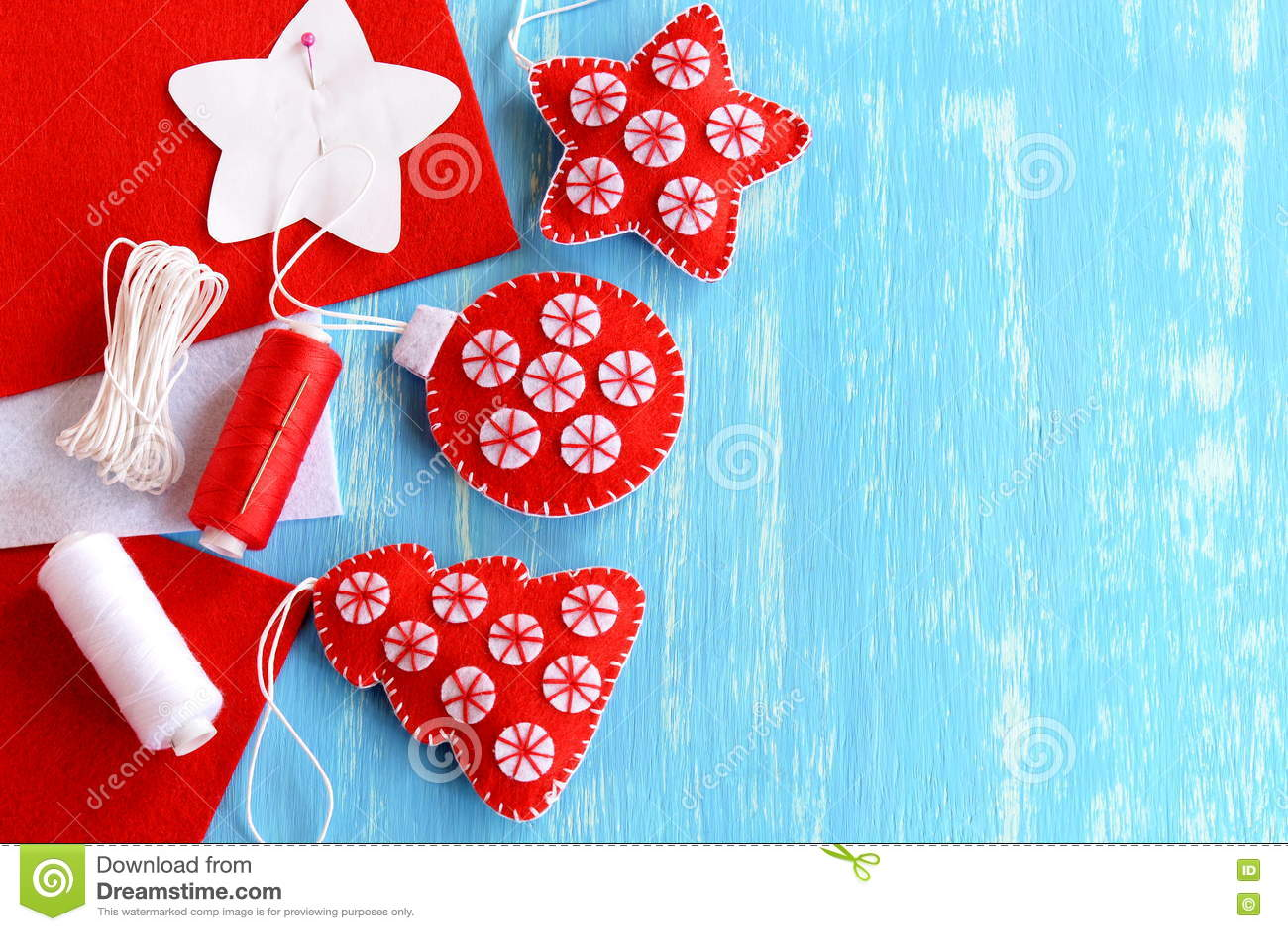 Home christmas ornaments - Home Christmas Ornaments Kids Holiday Crafts