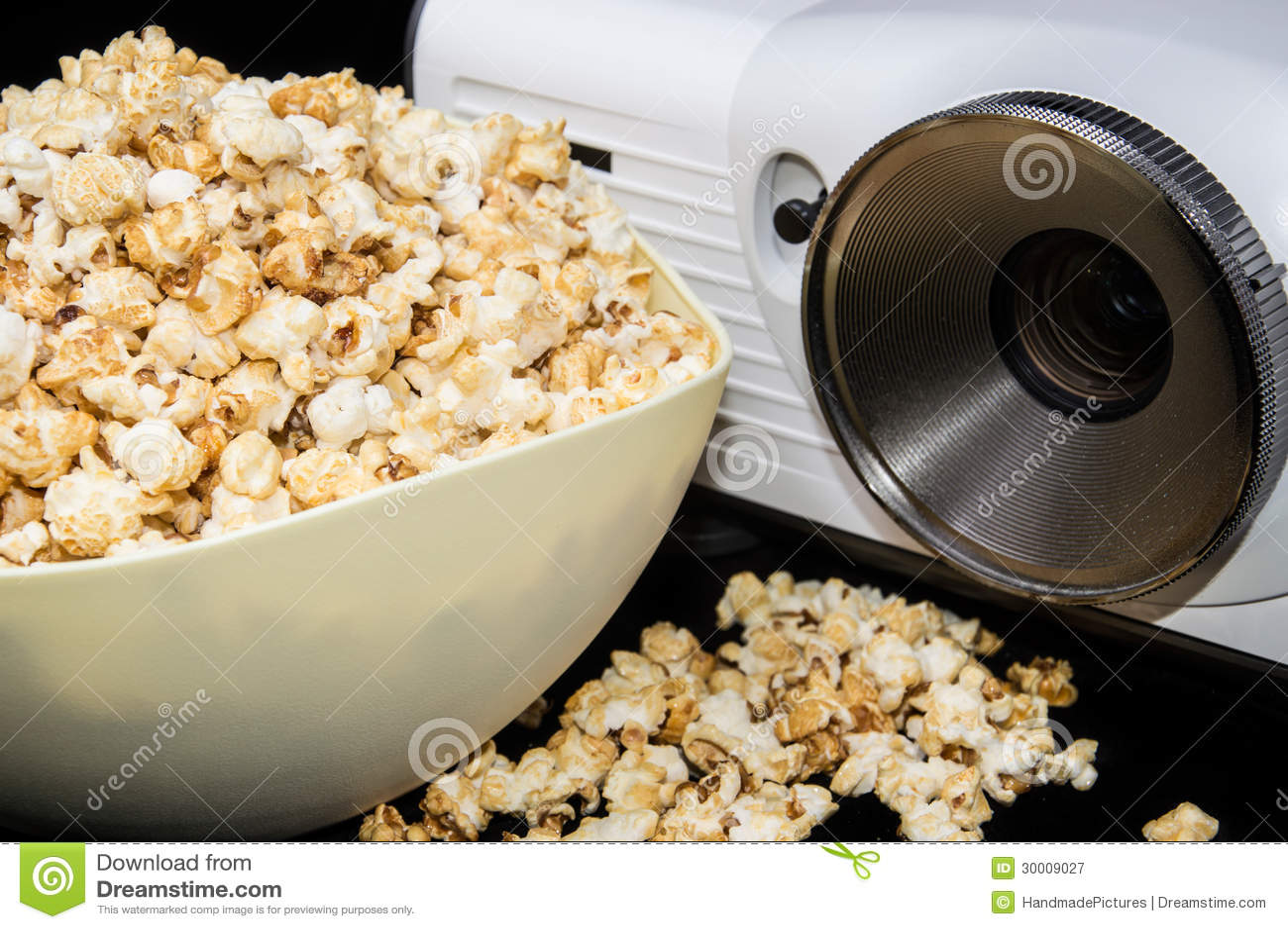 Home Cinema Equipment